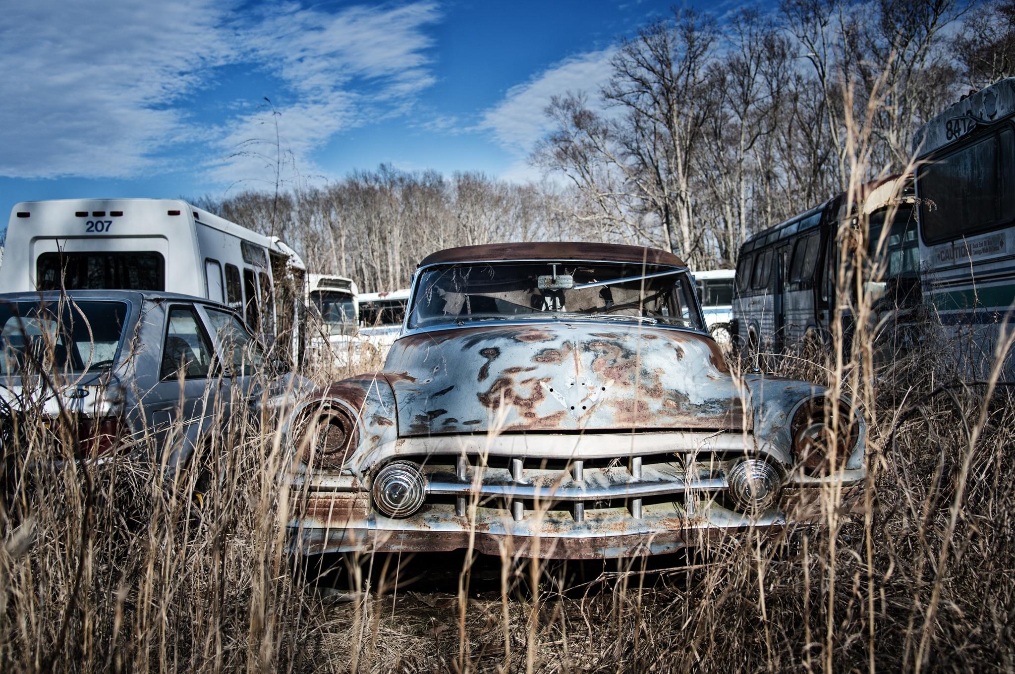 2014 Automobile Magazine All-Stars Road Trip