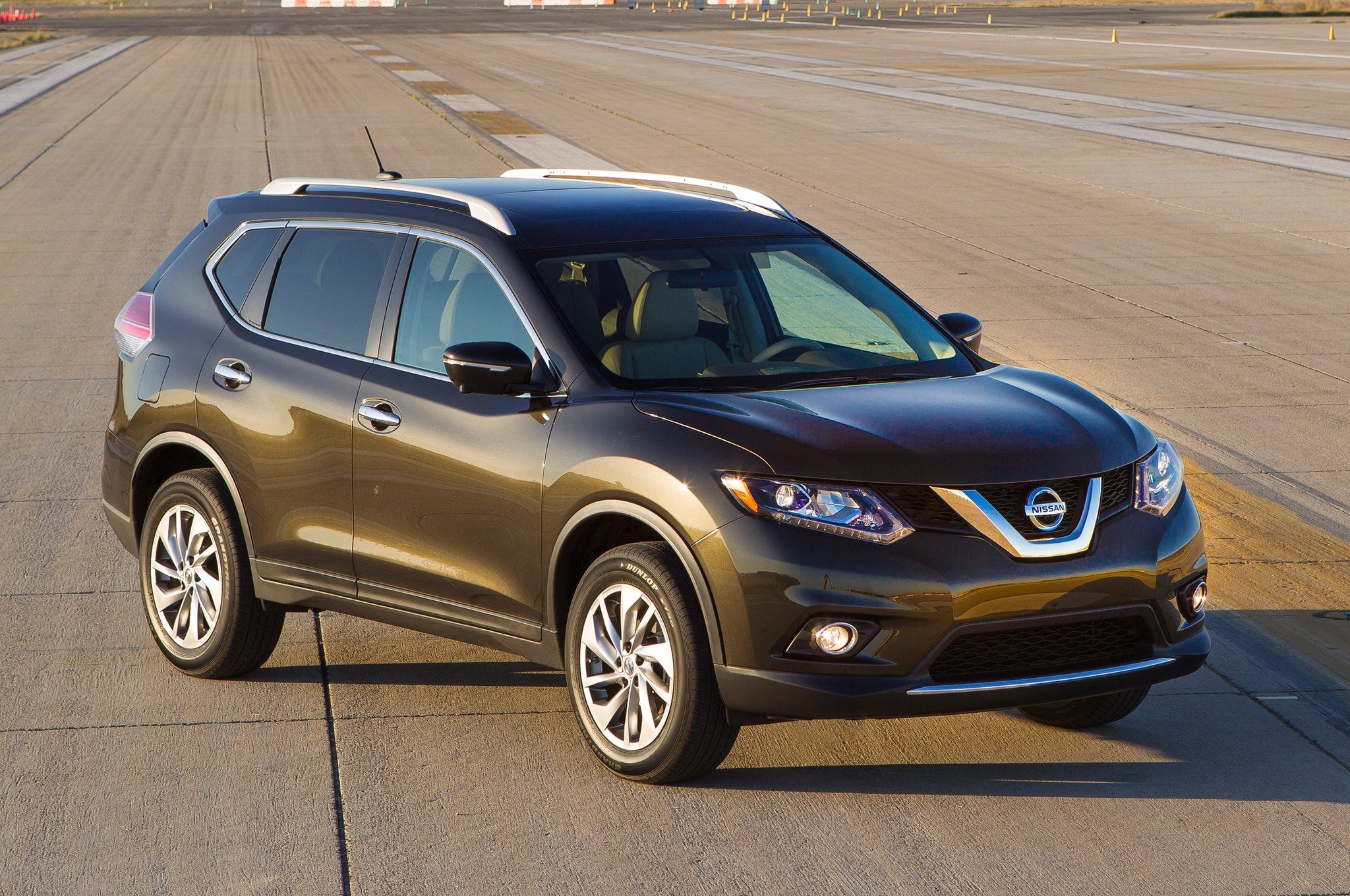 Nissan Dealers In Delaware >> Recalls: Ford Escape, Explorer, Taurus; Nissan Rogue ...
