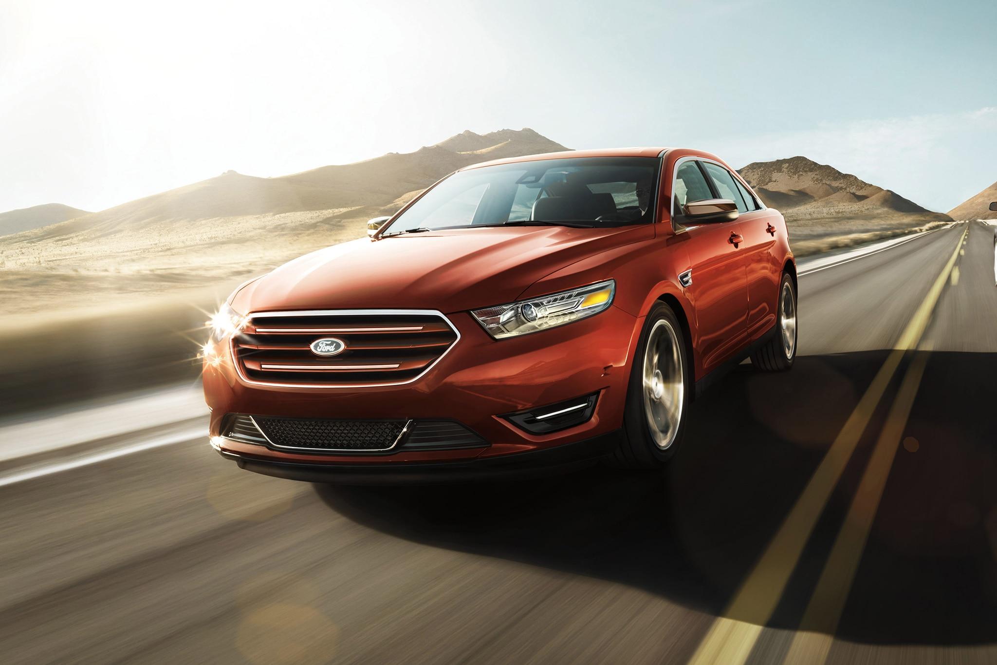 Nissan Dealers In Maine >> Recalls: Ford Escape, Explorer, Taurus; Nissan Rogue - Automobile