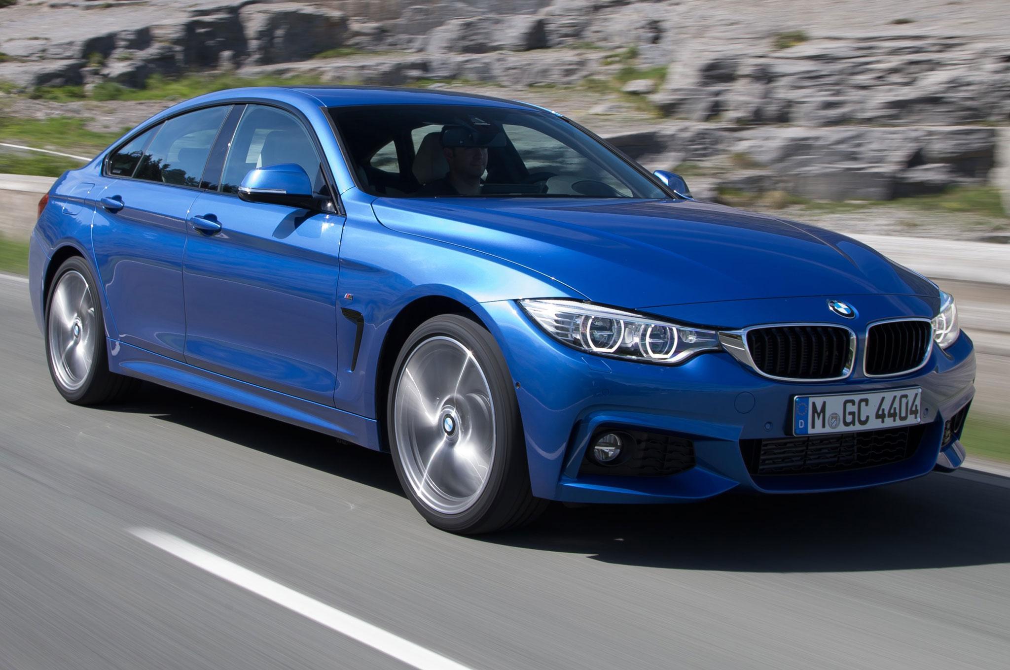 BMW characterizes ...