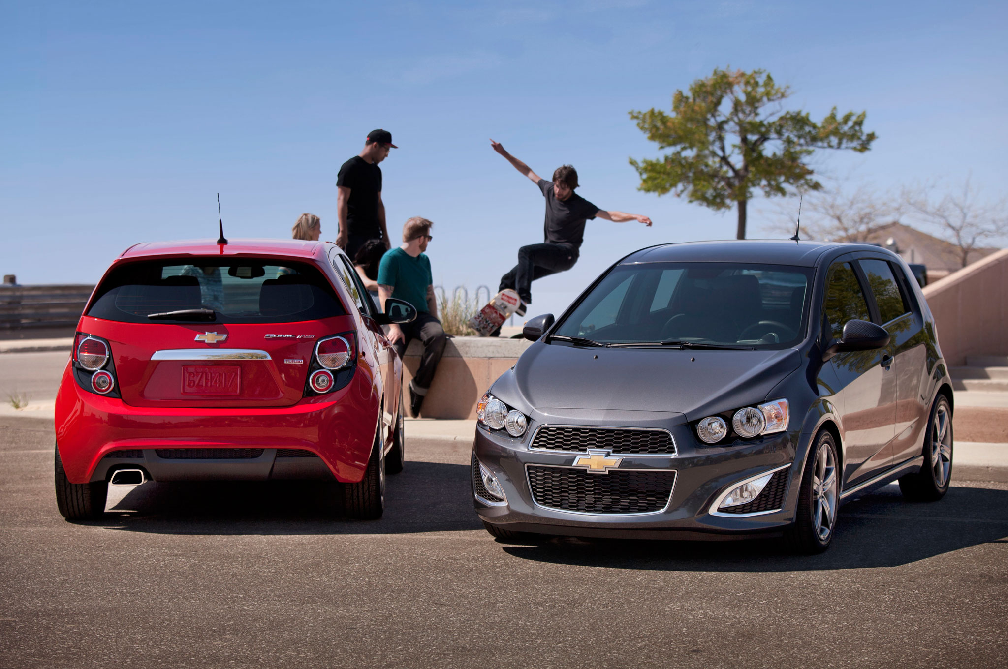 Best Of 2016 Chevy sonic Lt Hatchback