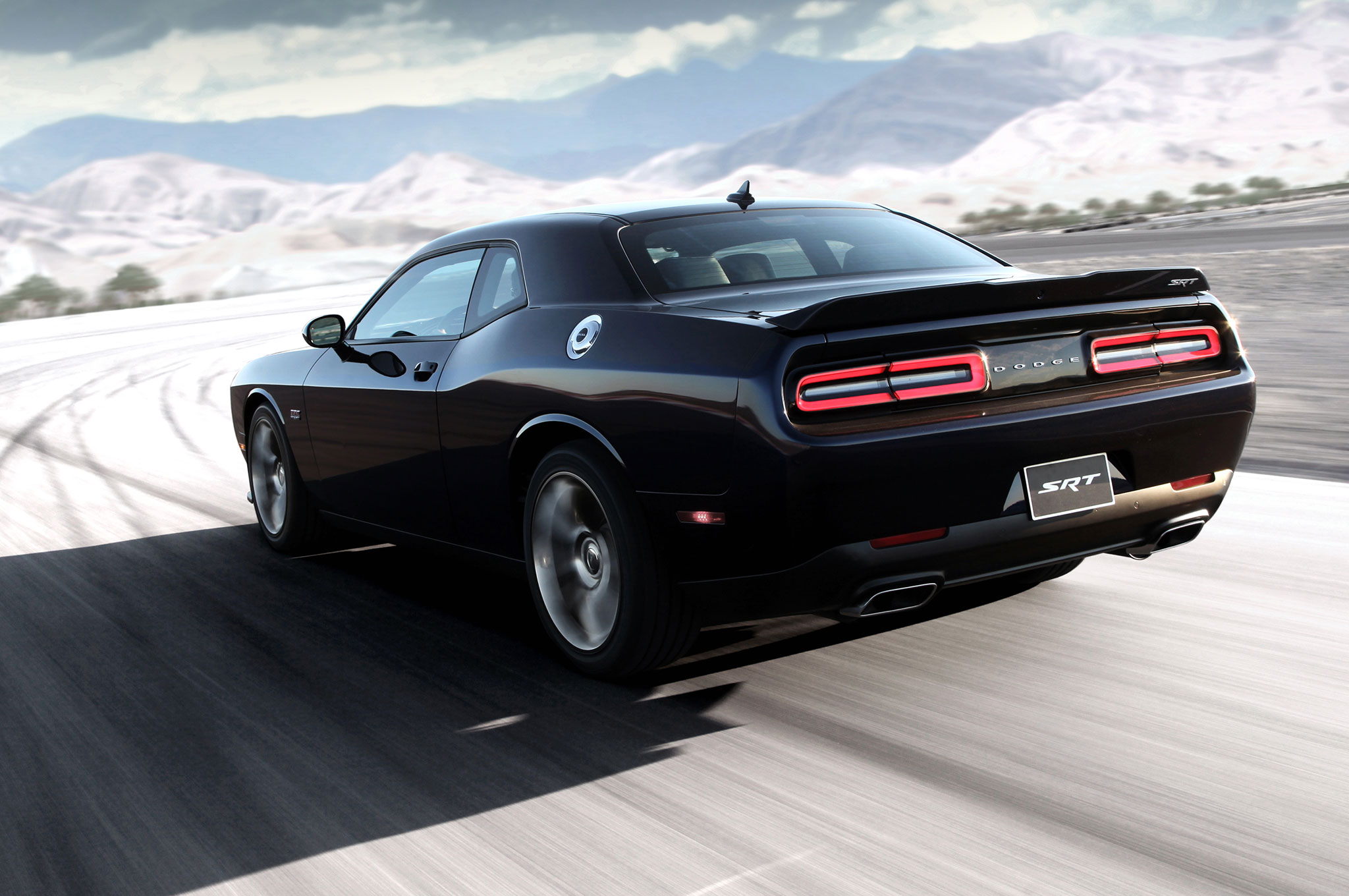 2015 Dodge Challenger Adds 600 Plus Hp Supercharged Engine