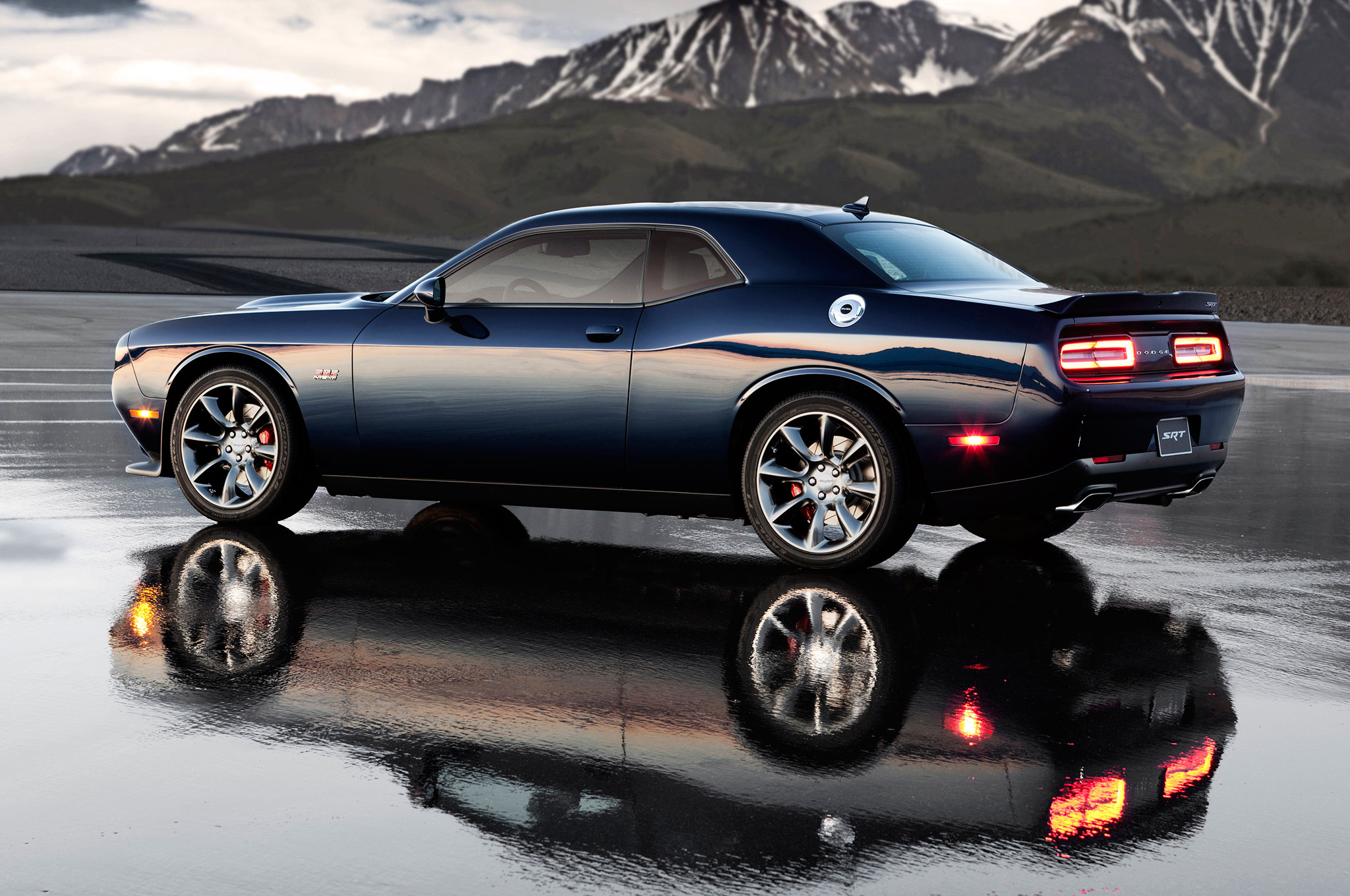 Dodge Barracuda 2015 >> 2015 Dodge Challenger Adds 600 Plus Hp Supercharged Engine