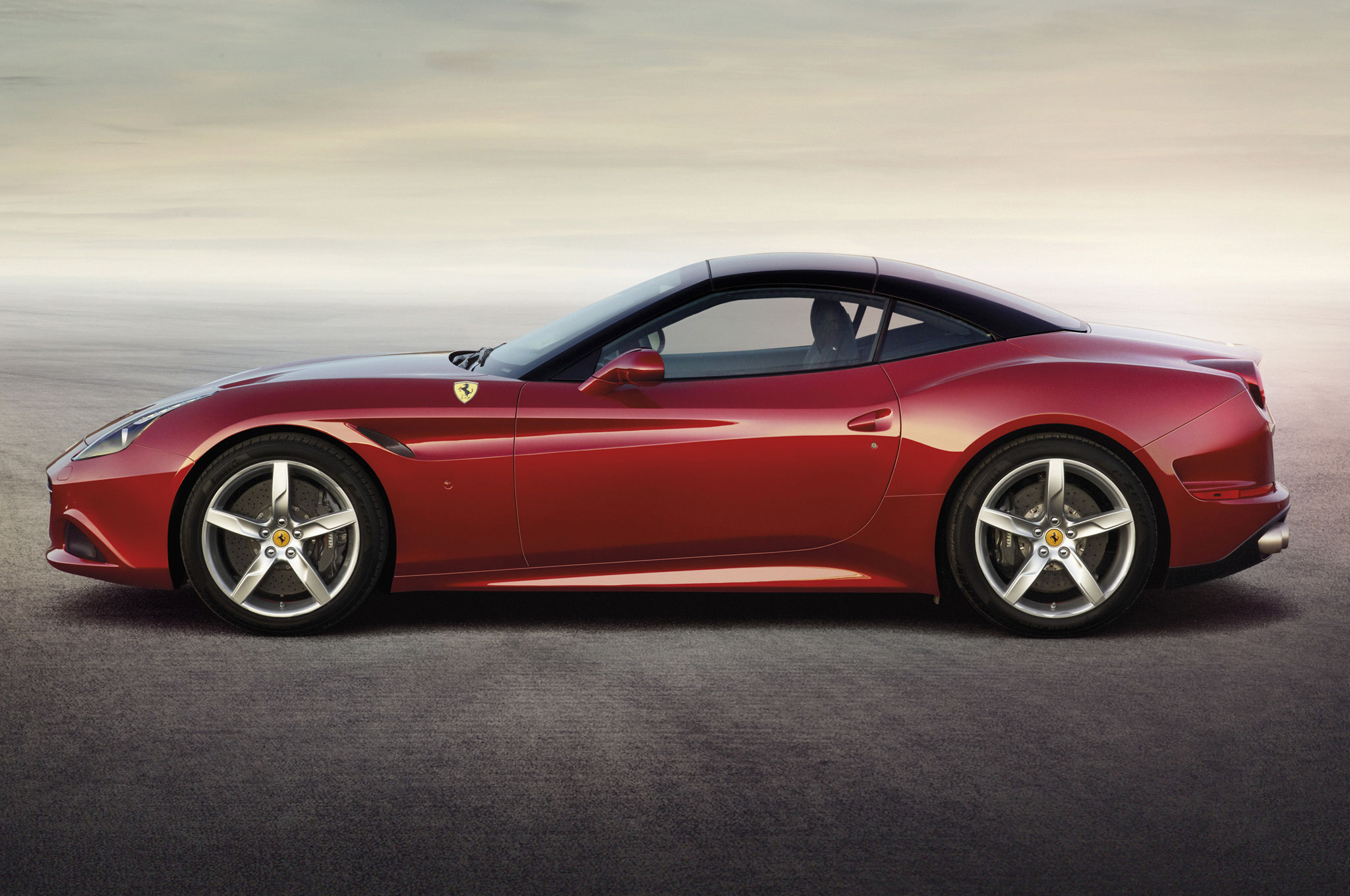 2015 Ferrari California T Review - Automobile Magazine