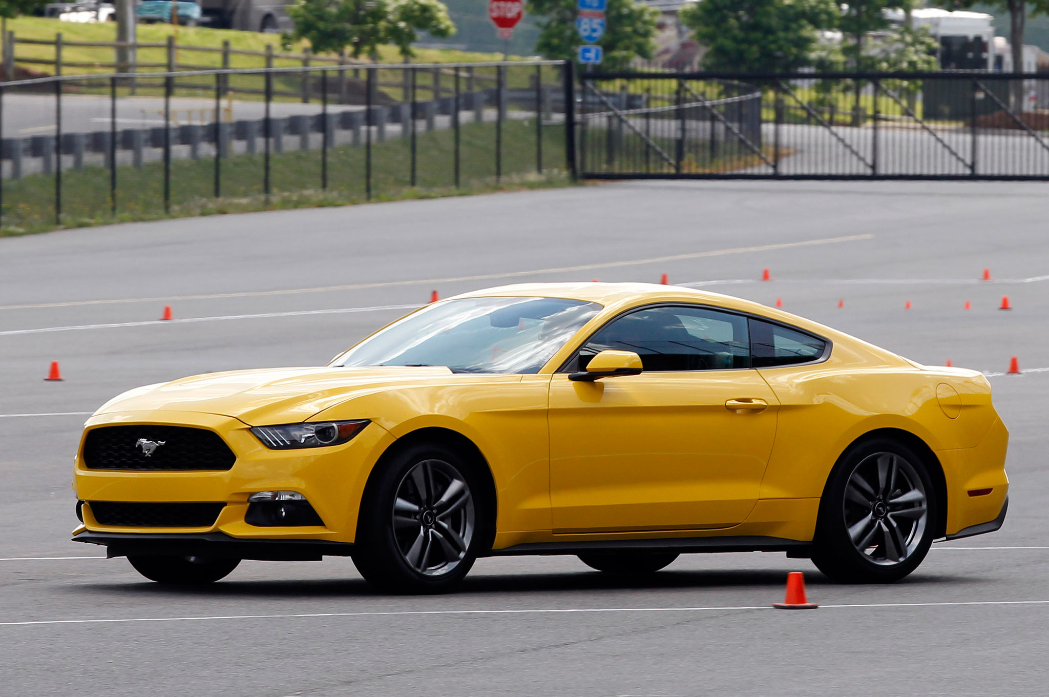 2015 Ford Mustang Configurator Pricing Details Go Live Automobile Convertible Show More