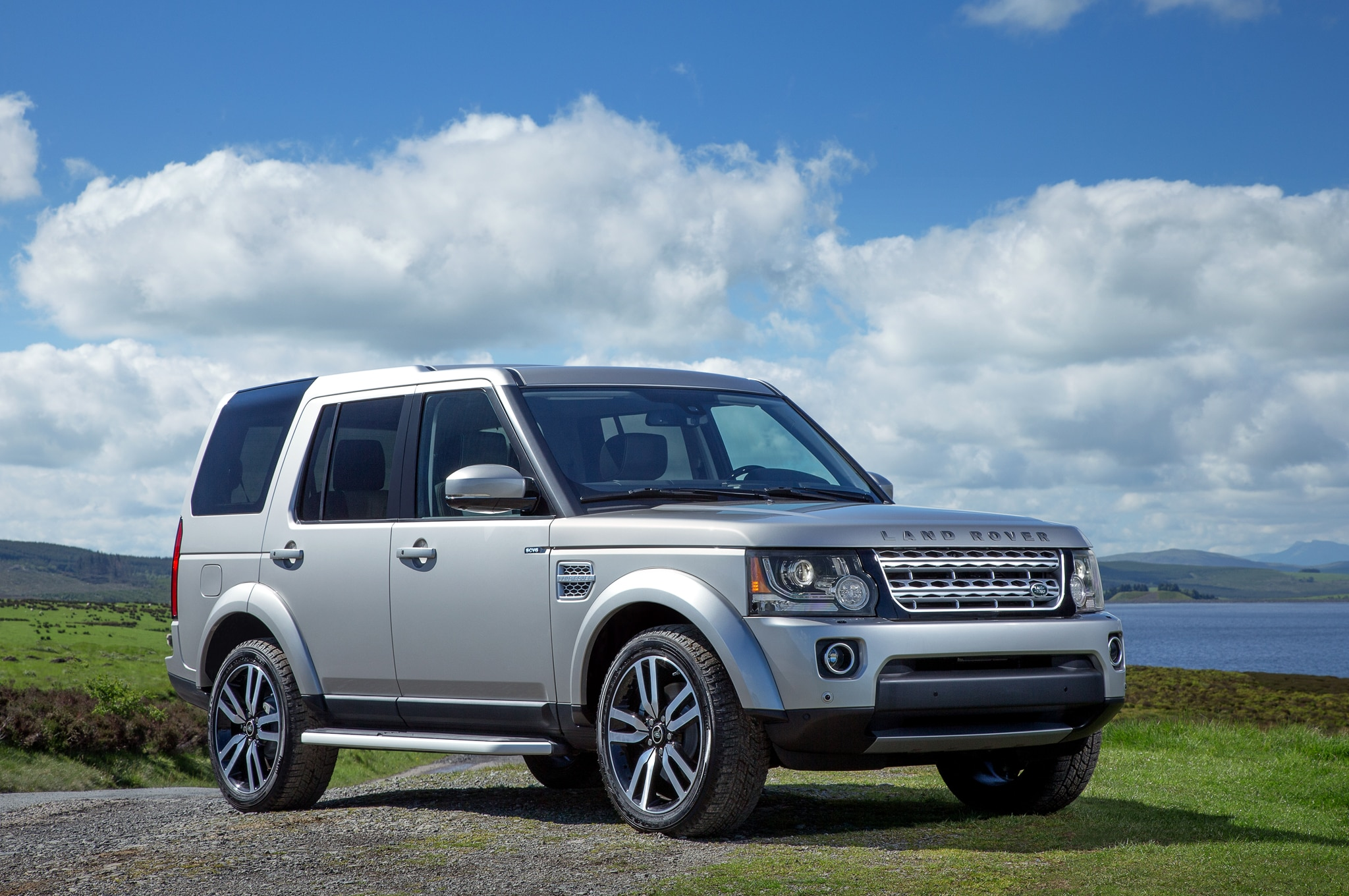 Land Rover Dealership Michigan >> When the Luxury Car Buyer Isn't Actually the Buyer