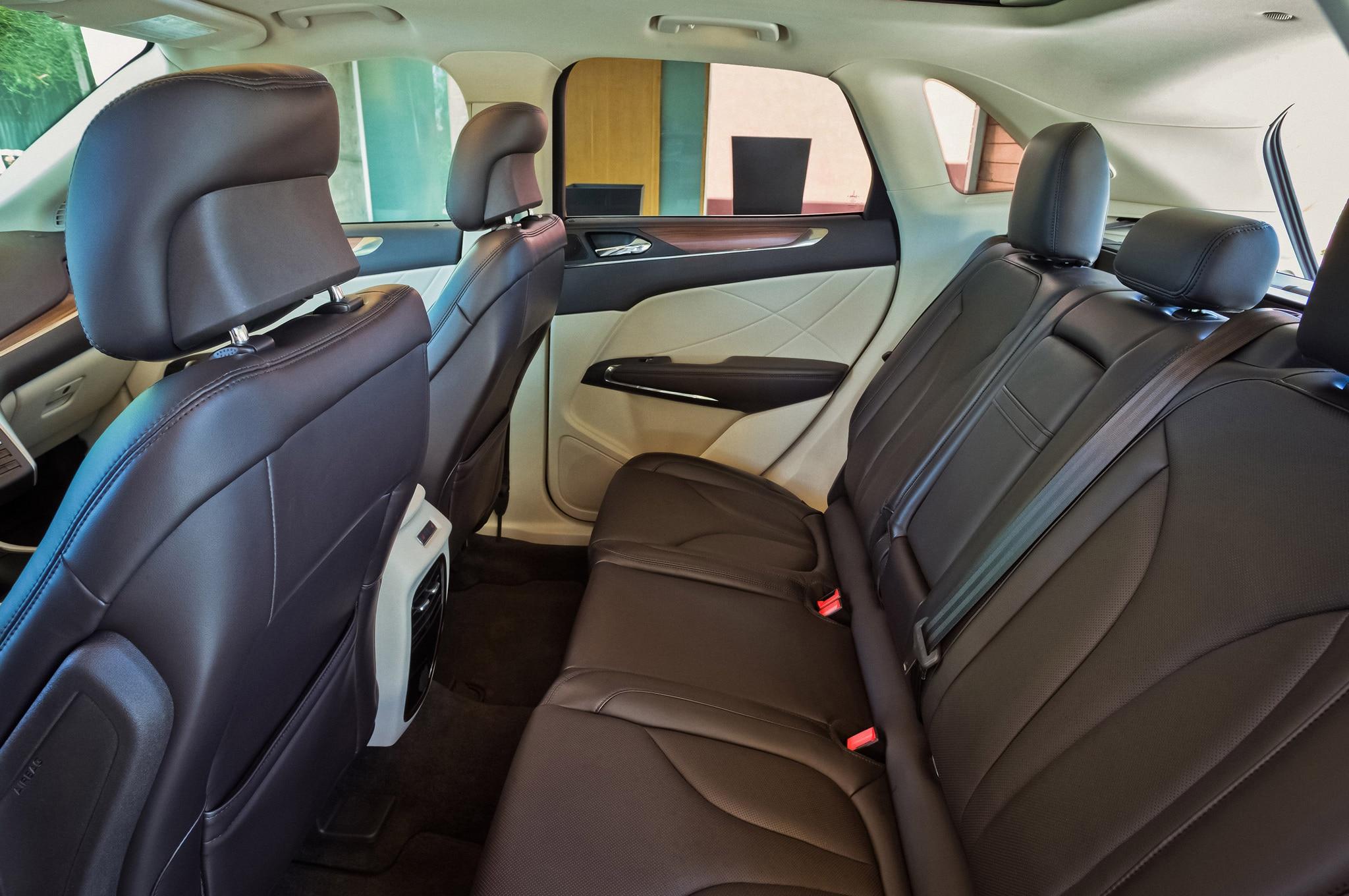 2015 Lincoln MKC Review - Automobile Magazine