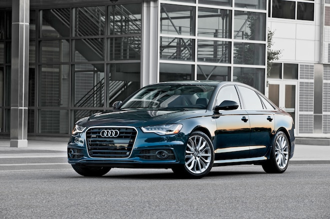 Audi Lineup Updated Priced - Audi car lineup