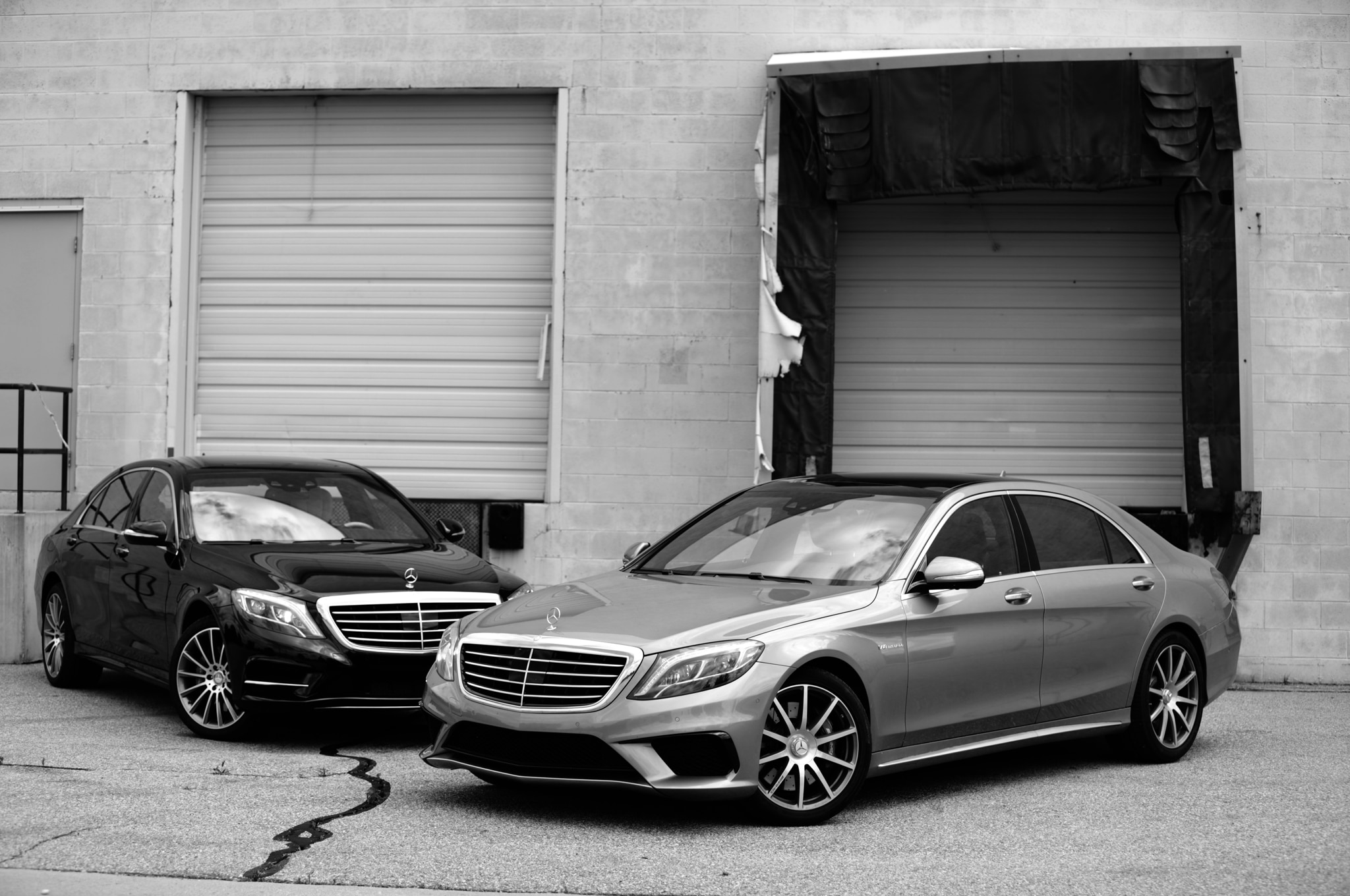 2014 Mercedes Benz S550 And S63 Amg Around The Block 07 Fuse Box Show More