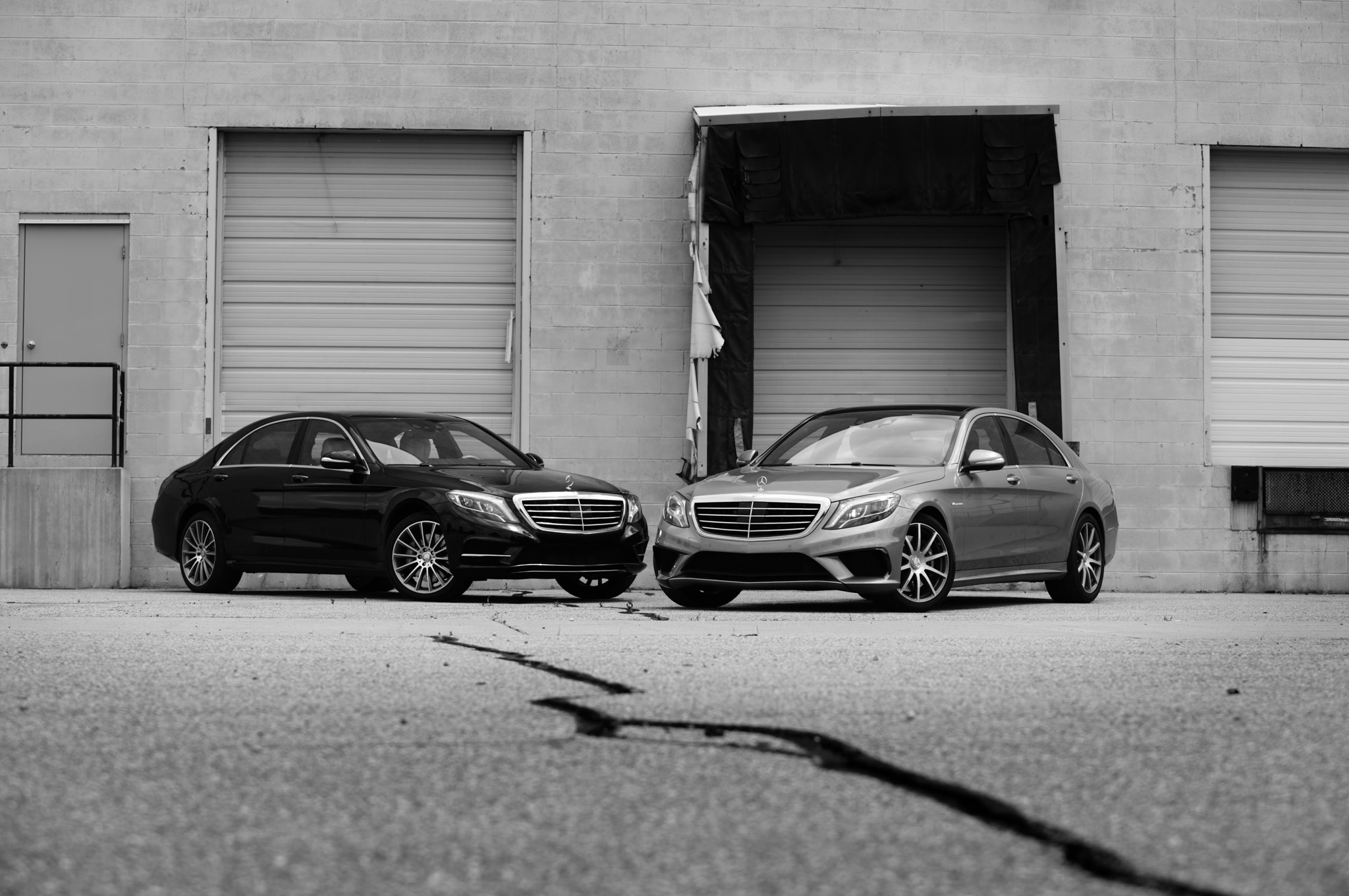 2014 Mercedes Benz S550 And S63 Amg Around The Block Clk550 Fuse Box Show More