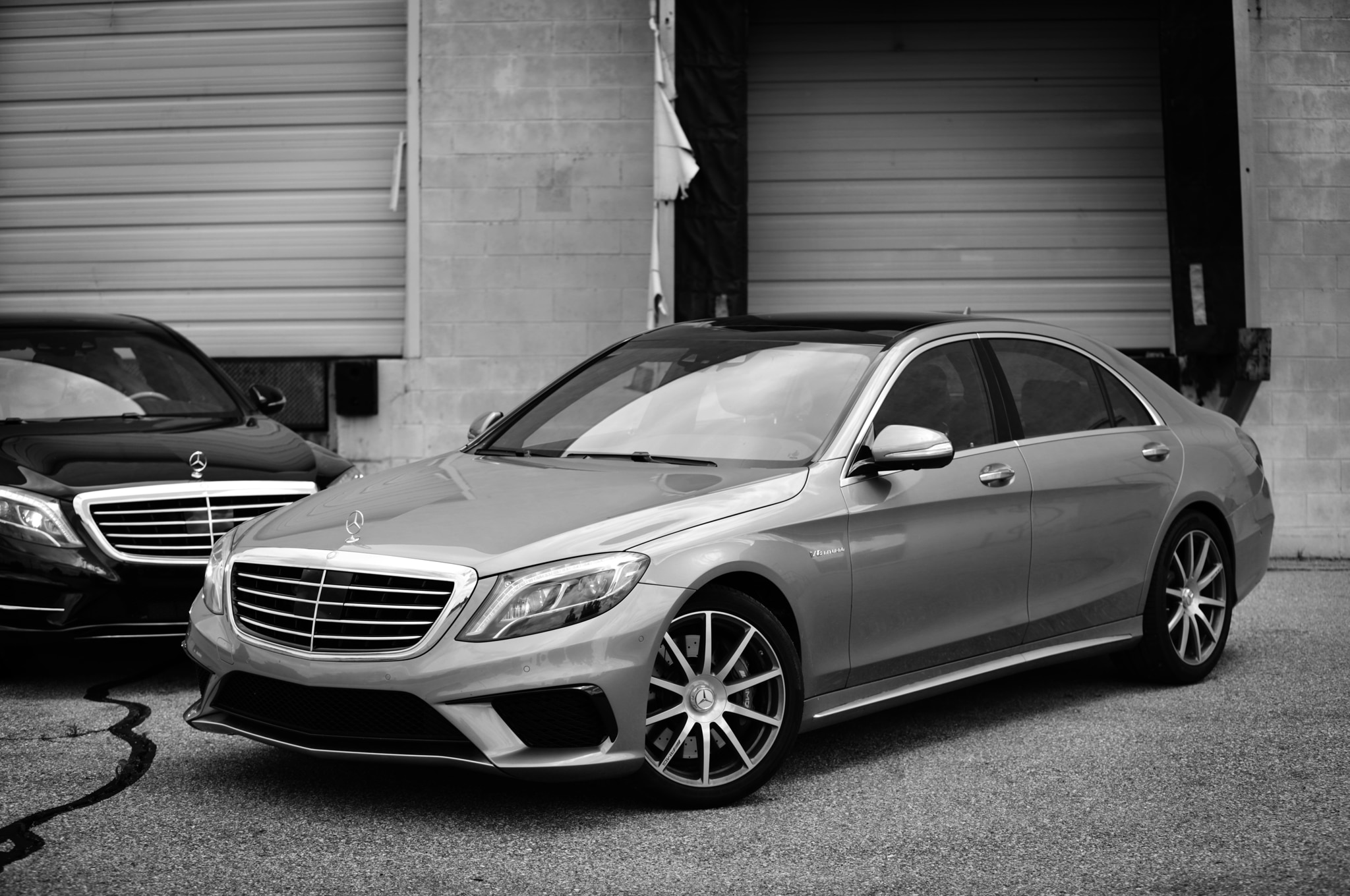 2014 Mercedes Benz S550 And S63 Amg Around The Block Clk550 Fuse Box Never Left Wanting