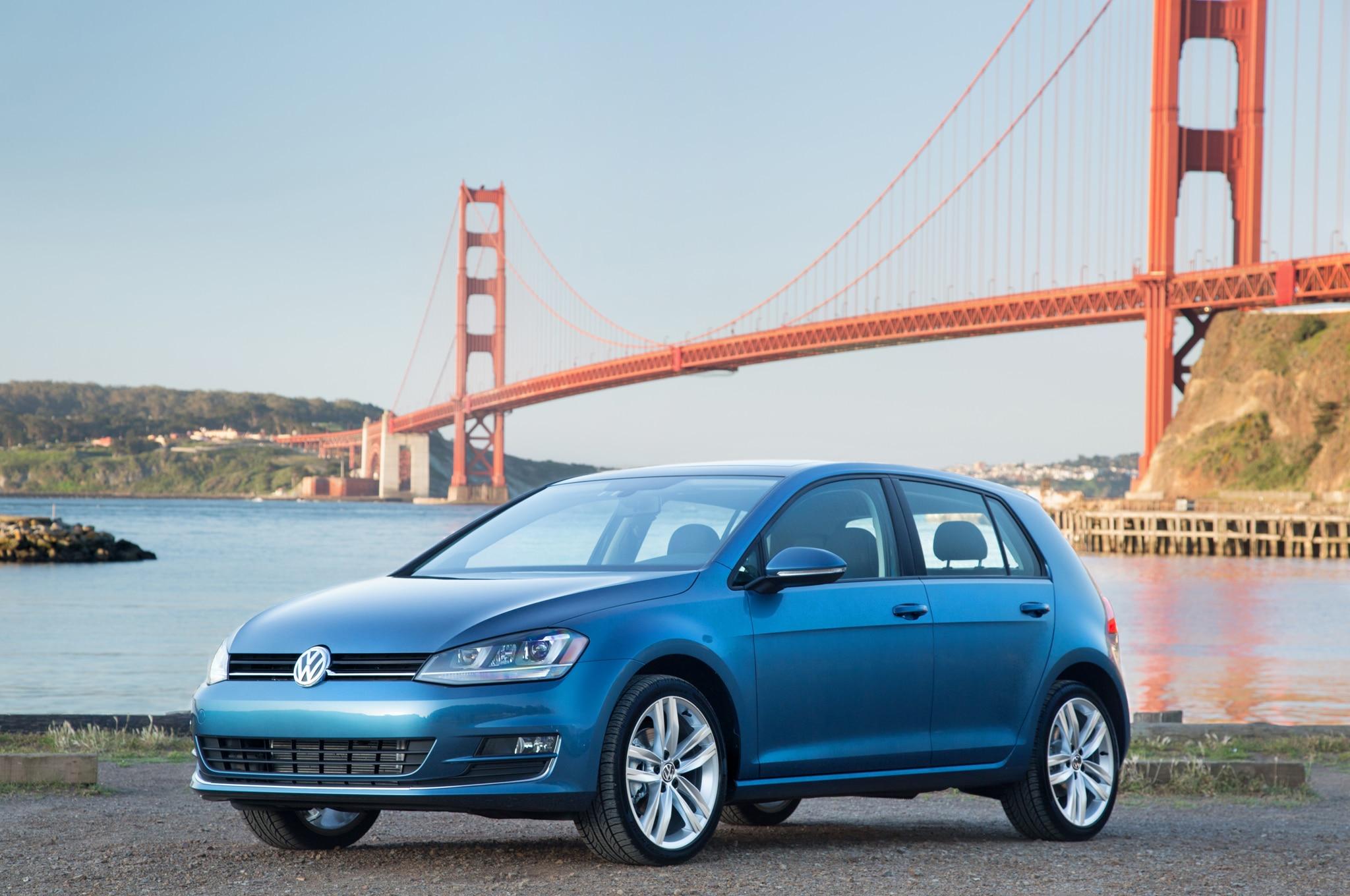 2015 Volkswagen Golf GTI, Golf Recalled for Steering Malfunction