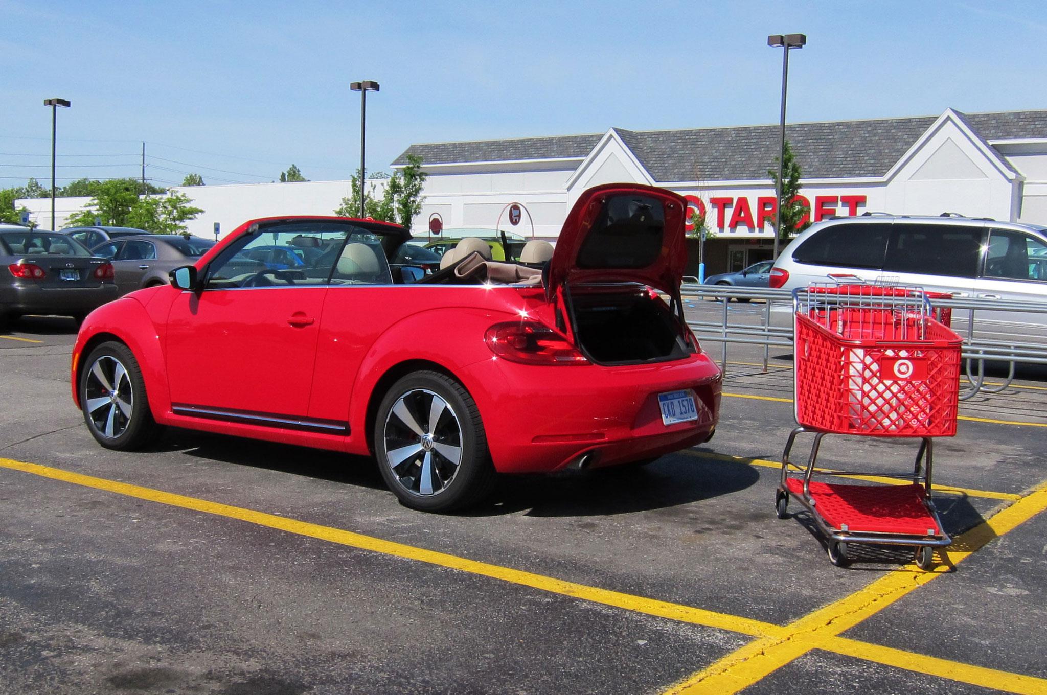 volkswagen beetle turbo convertible  seasons wrap