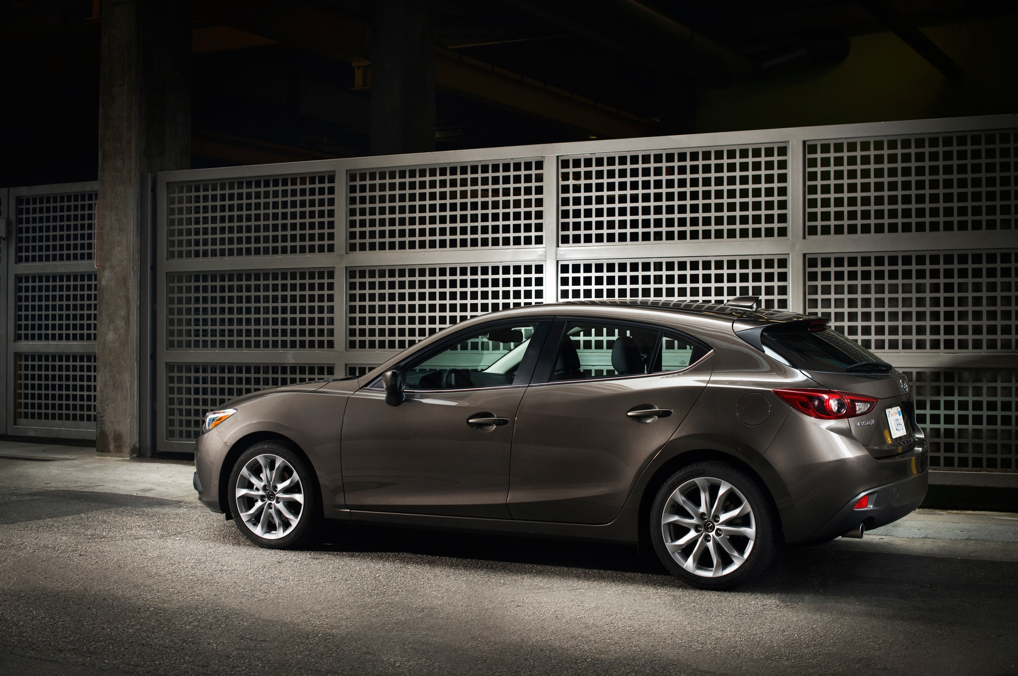 Report: Next Mazdaspeed 3 Coming in 2016 with 300+ HP, All ... 2014 Mazda 3 Wheel Specs