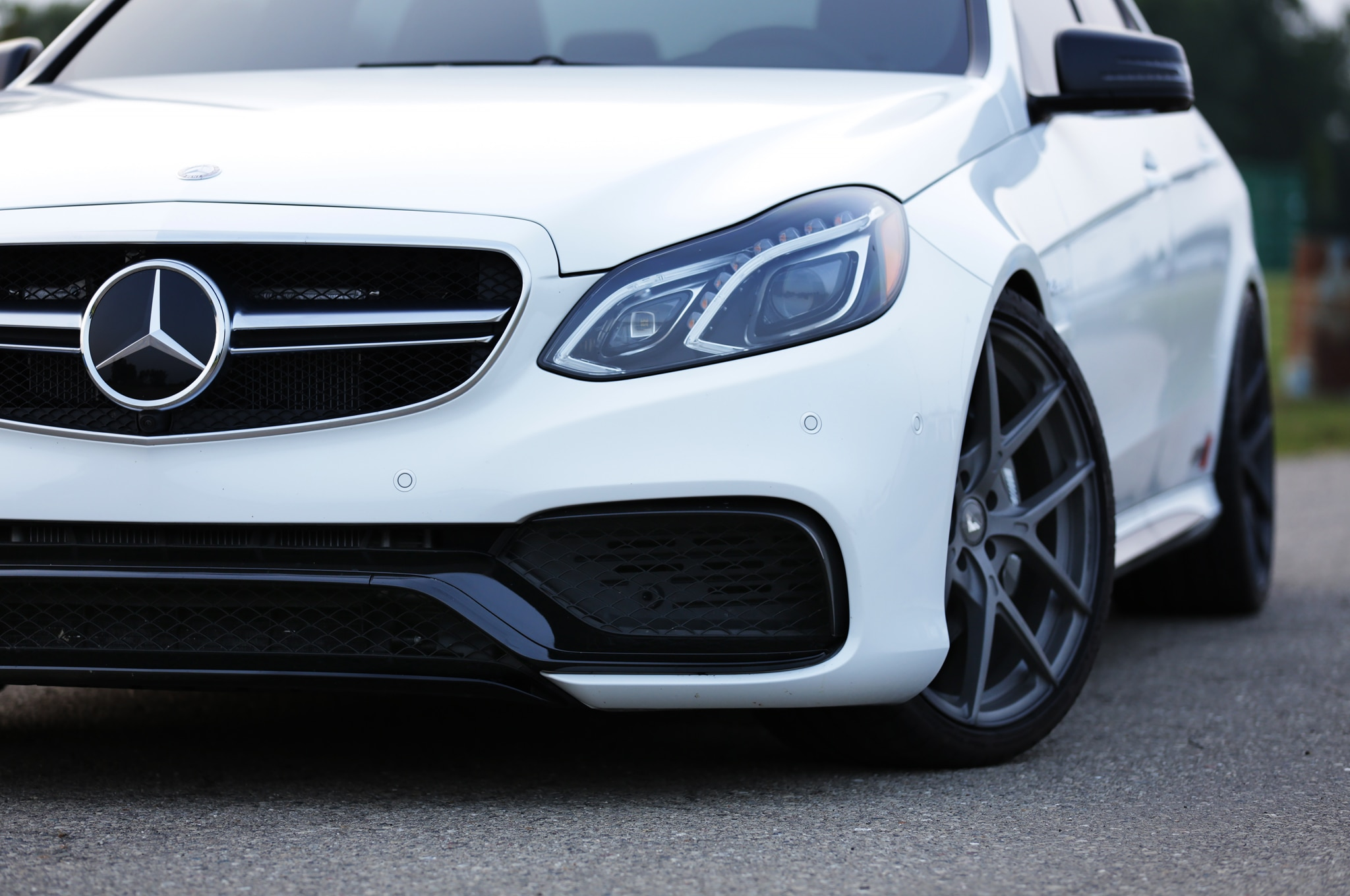 2014 Mercedes Benz E63 Amg Alpha 7 By Ams Performance Review