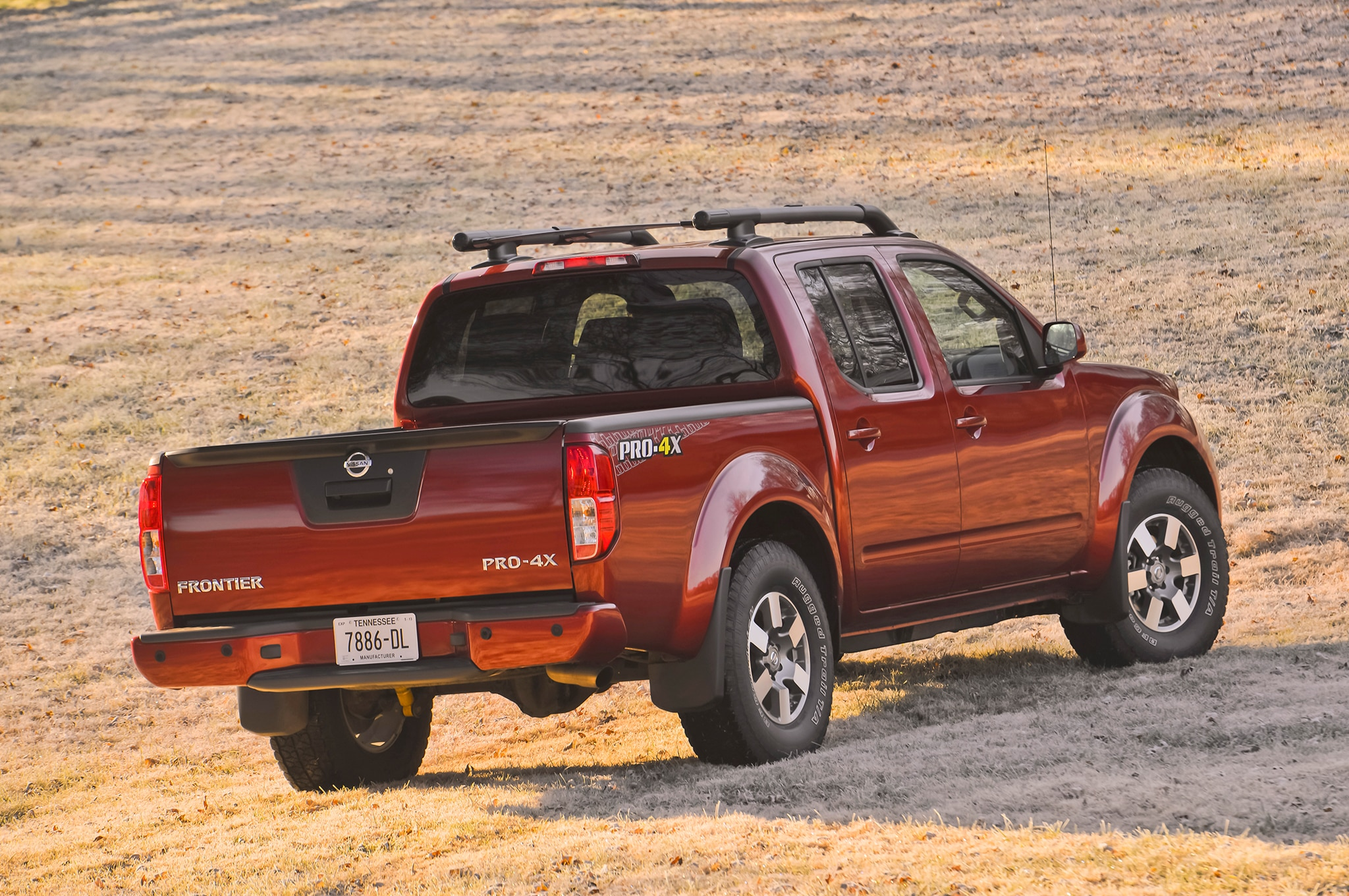 2015 Nissan Frontier, Xterra to Cost $18,850 and $24,520