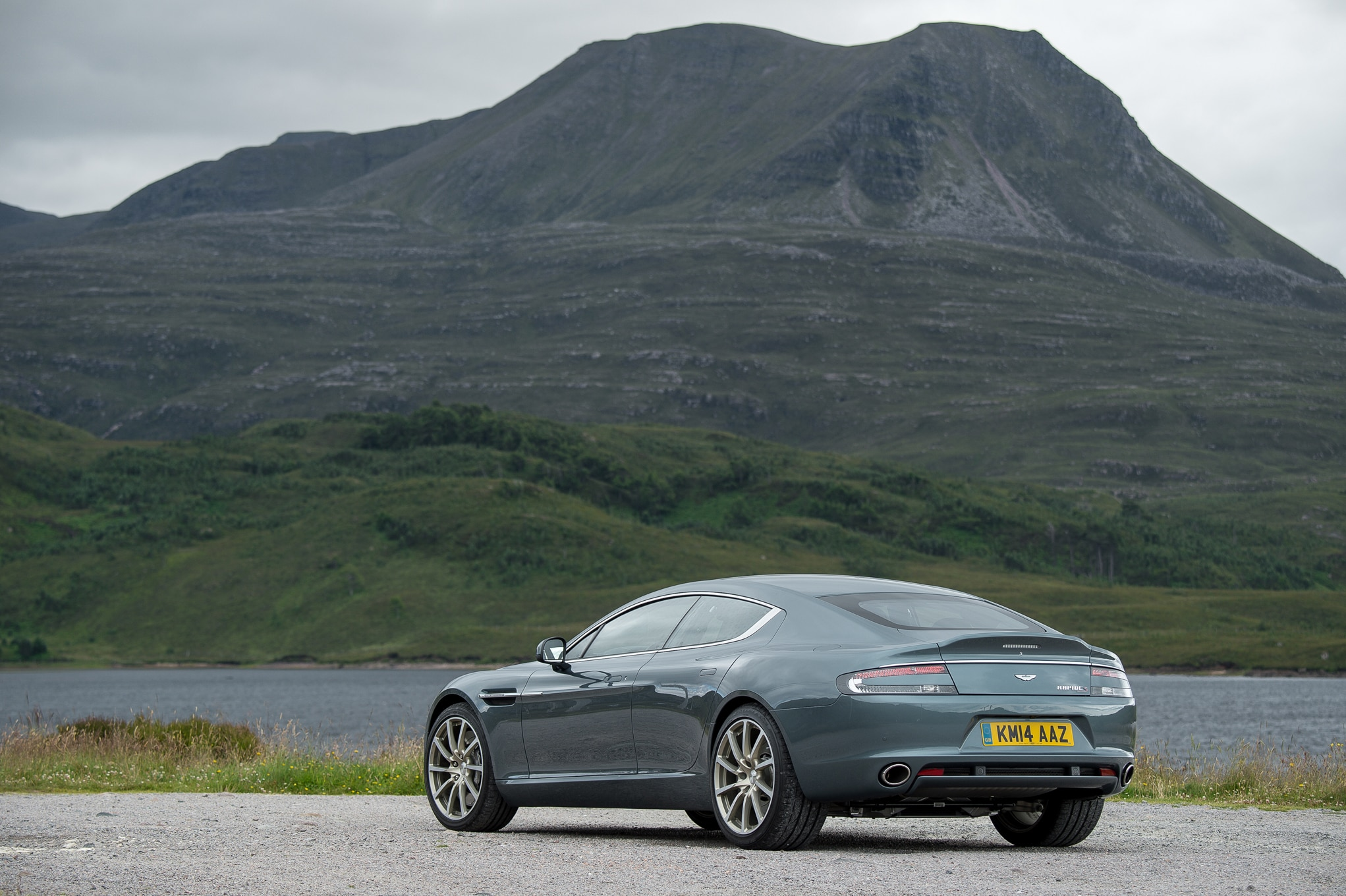 Aston Martin Vanquish Rapide S Review - Rapide aston martin