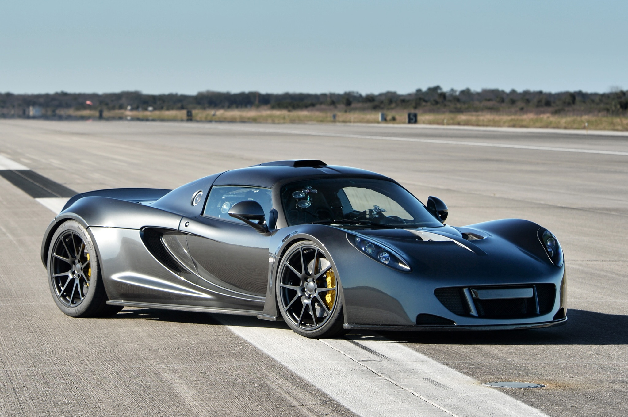 Venom Gt Price >> 1400-HP+ Hennessey Venom F5 Confirmed for 2016, 290 MPH Possible
