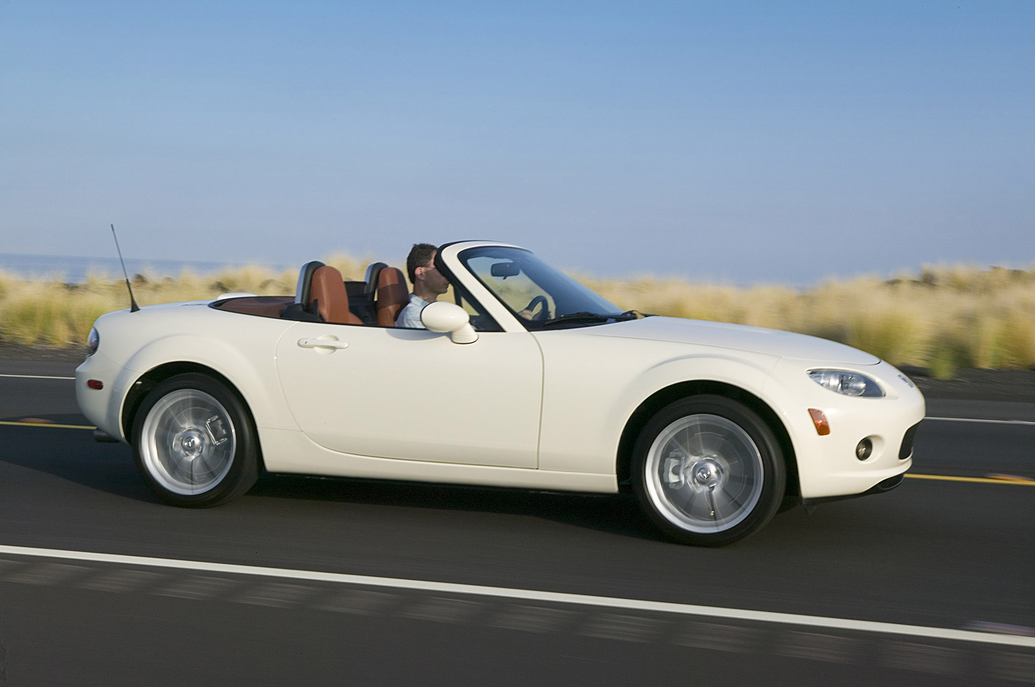 2006 Mazda MX-5 Miata Review