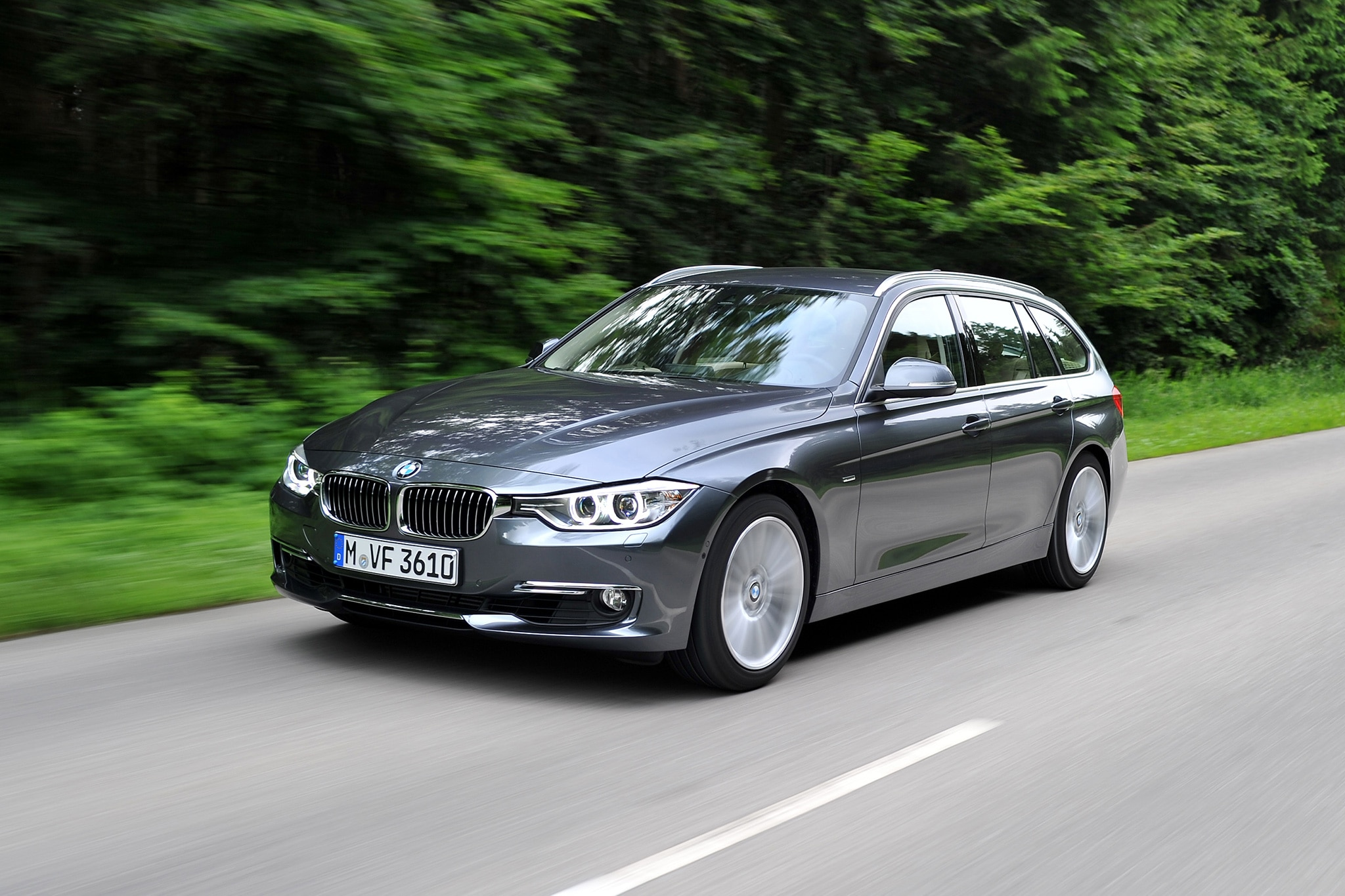 The Quest For The Perfect Pre Owned Bmw 3 Series Wagon Automobile