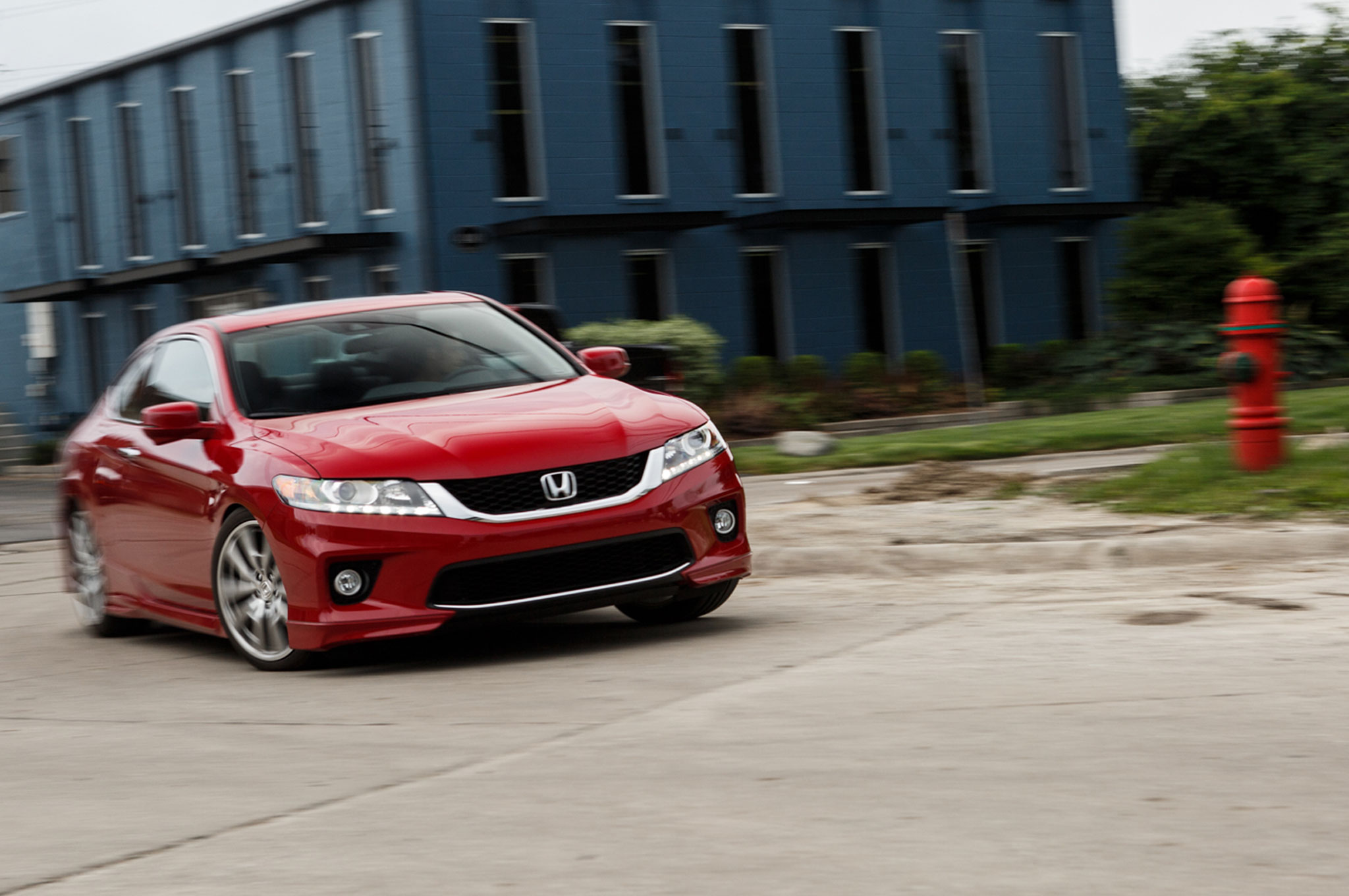 2014 Honda Accord Ex L V 6 What About The Performance Package