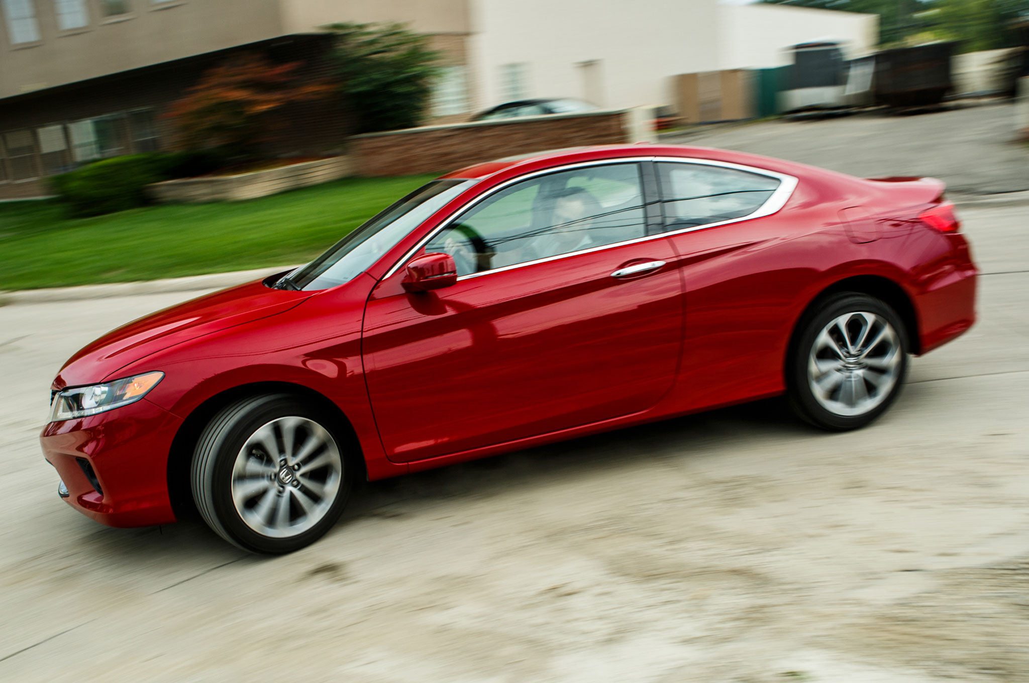 2014 Honda Accord ...