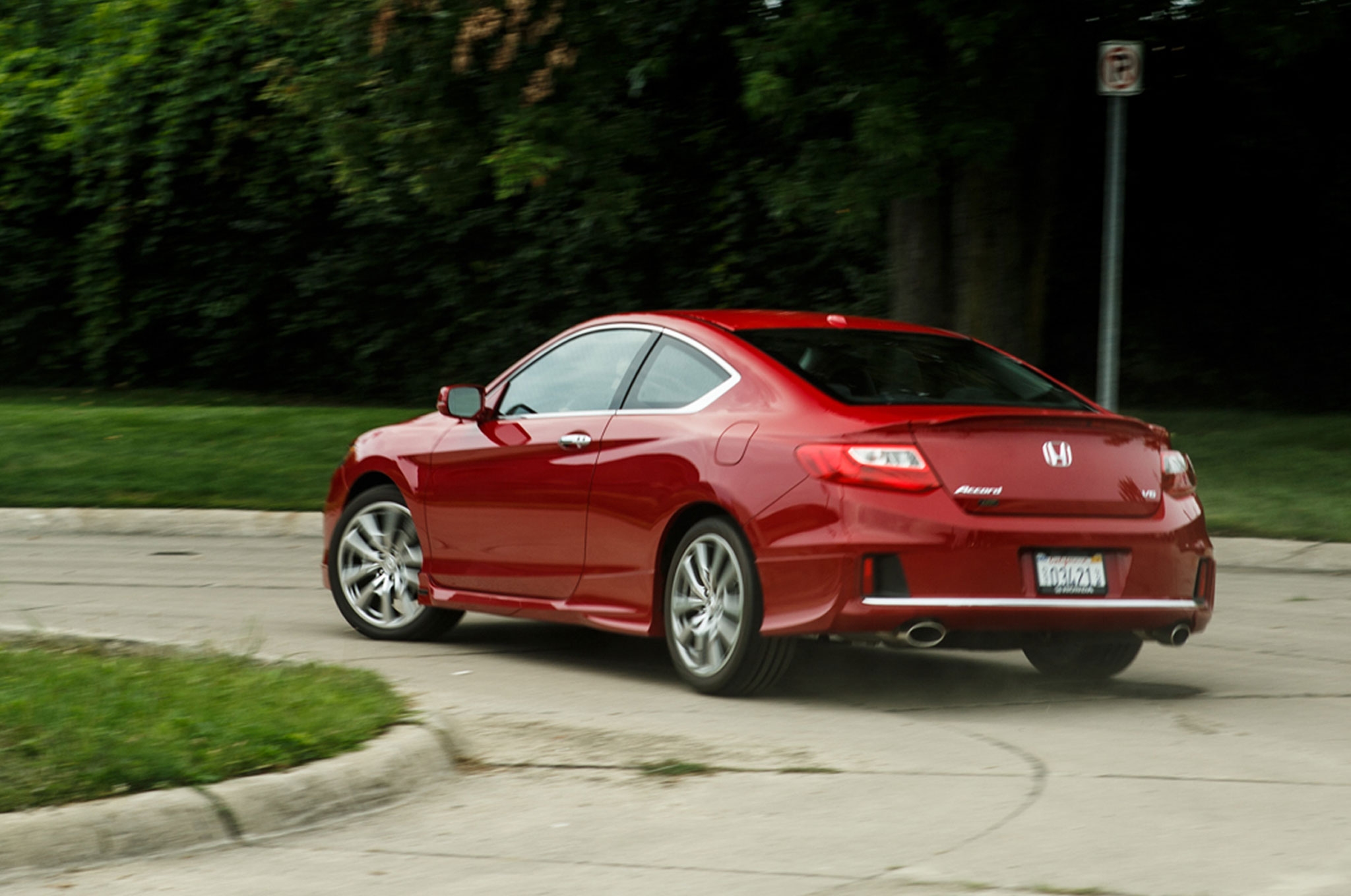 2014 Honda Accord Review ...