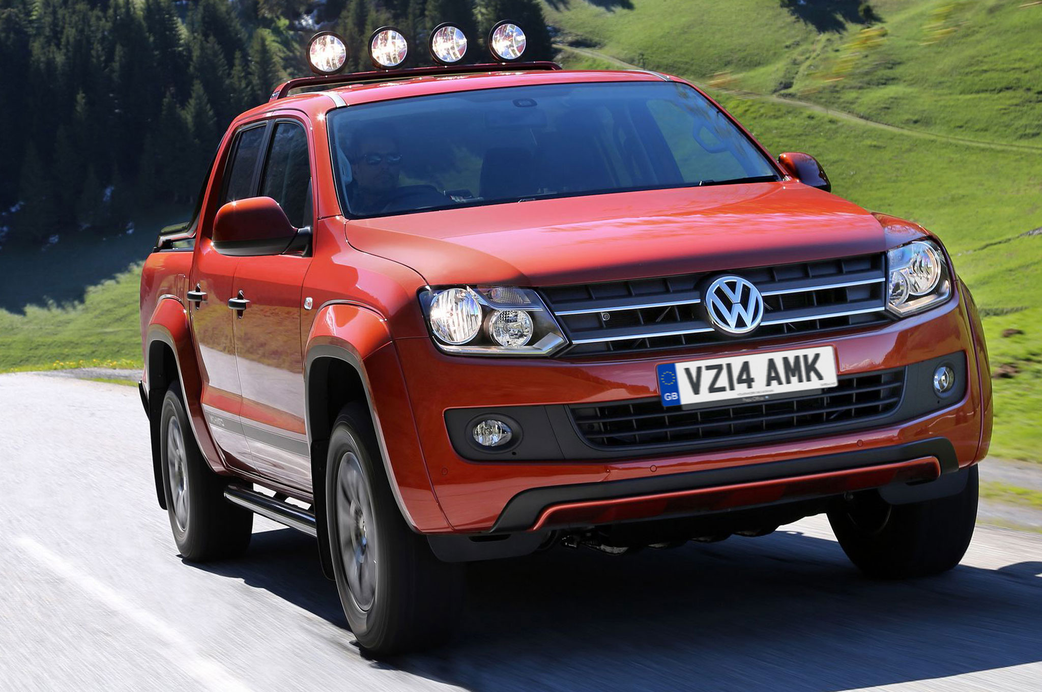 2014 volkswagen amarok canyon reviewLikewise V6 Volkswagen Amarok 2017 As Well Vw Headlight Switch Wiring #2