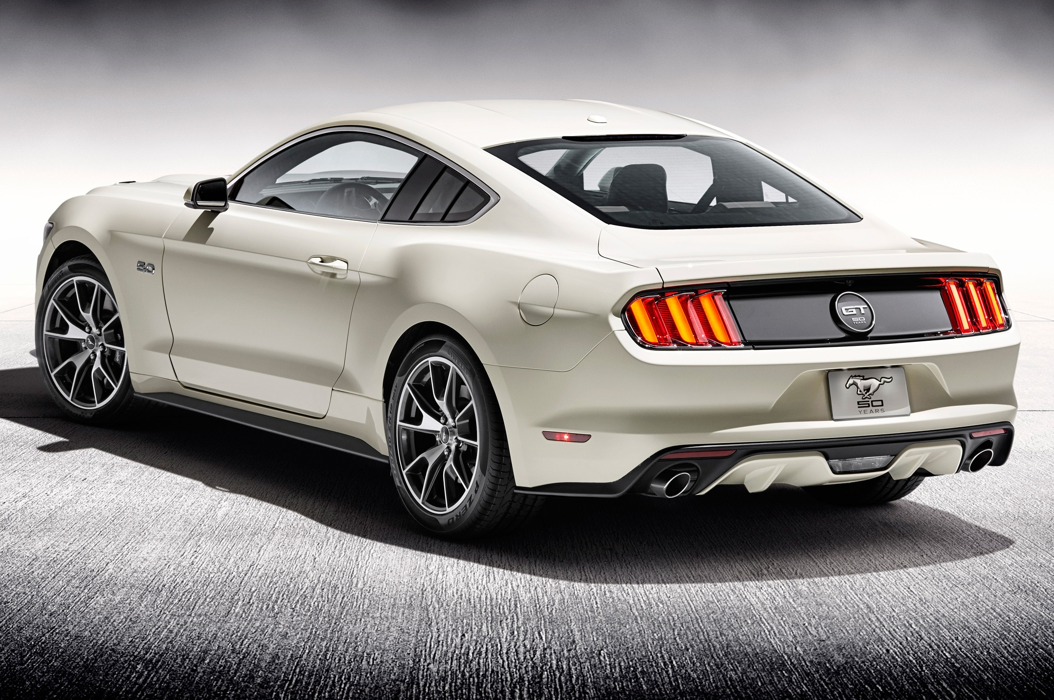 Your 2015 ford mustang gt confirm