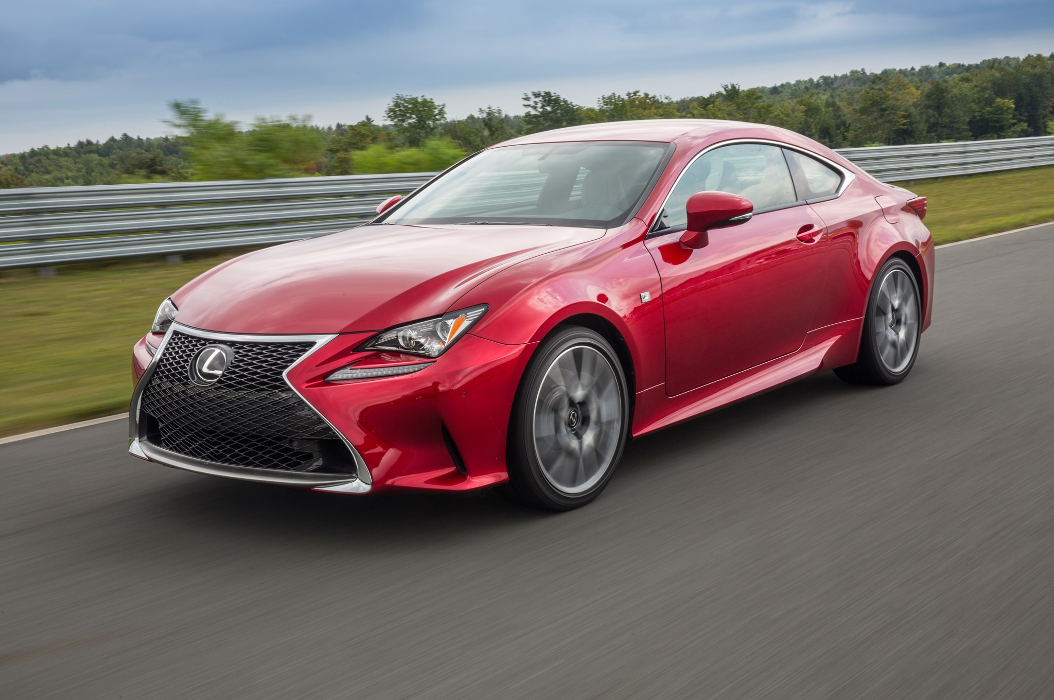 2016 is350 awd 0-60
