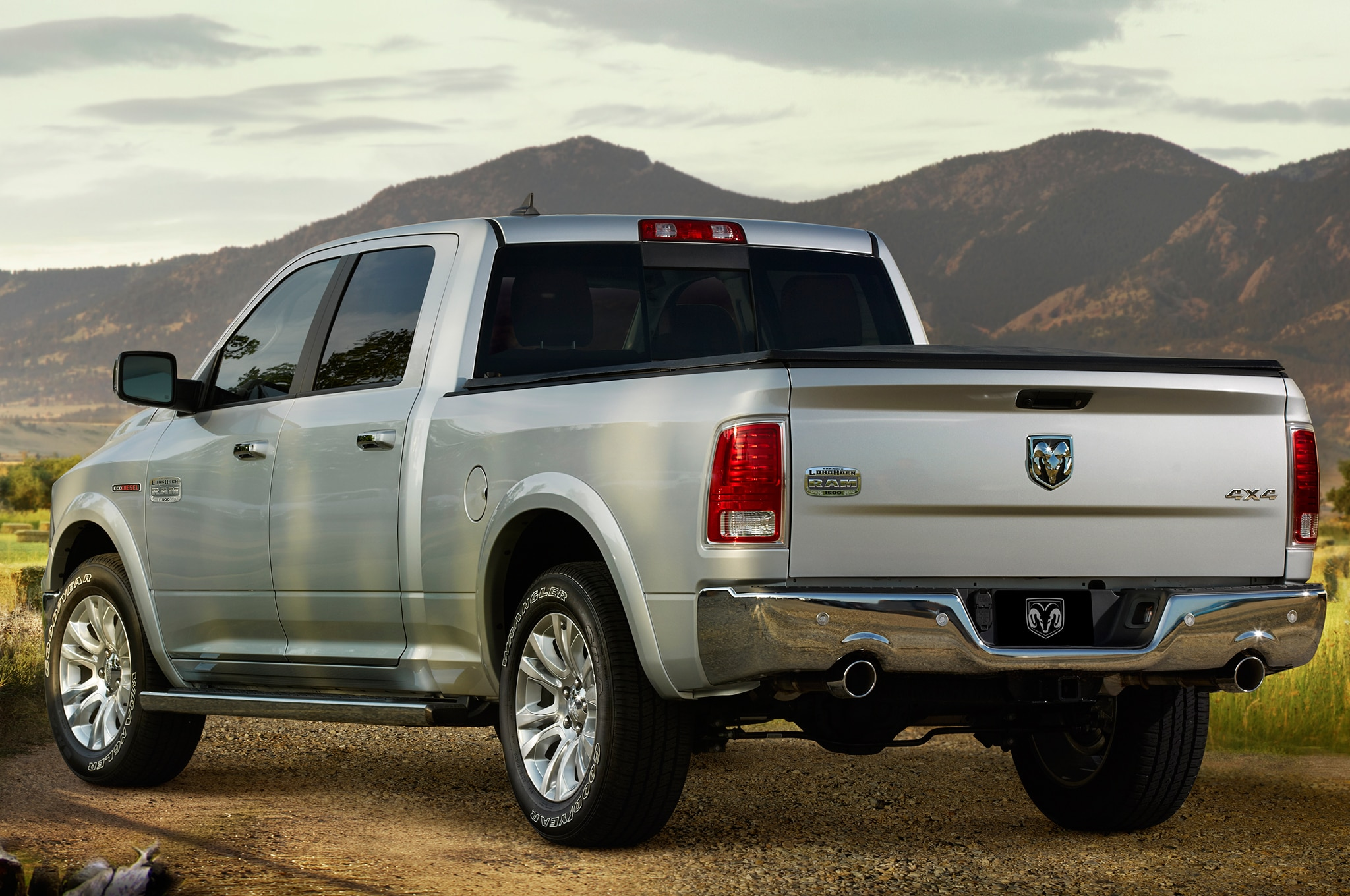 Ram 1500 Ecodiesel Review >> 2015 Ram 1500 Ecodiesel Increasing to 20 Percent of Production Mix