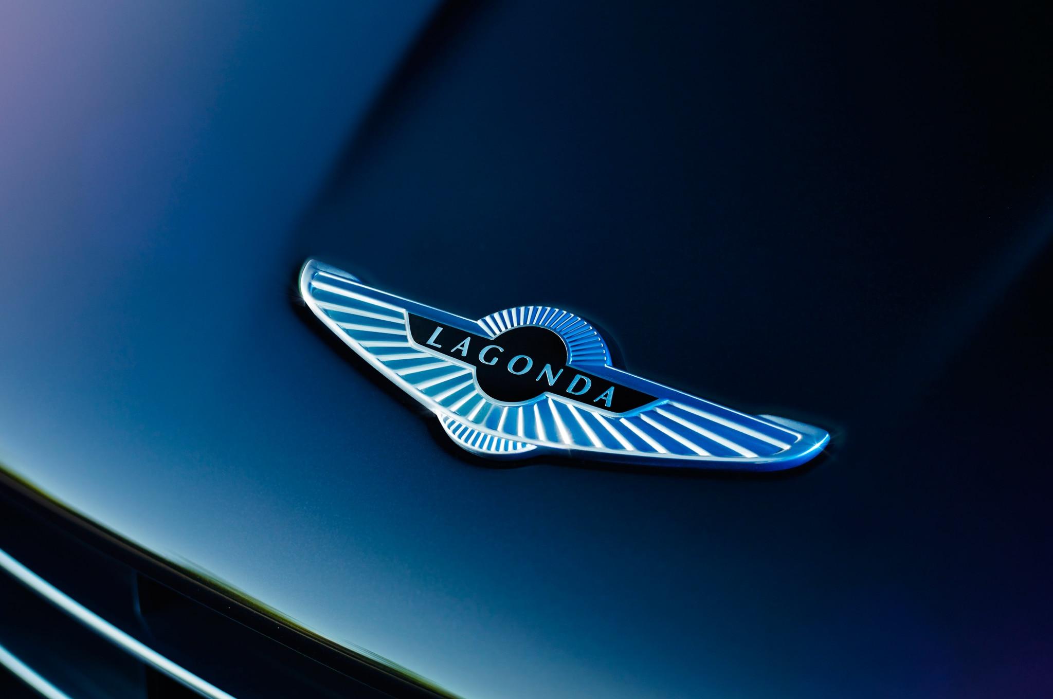 Aston Martins Future Involves Help From Mercedes Automobile Magazine