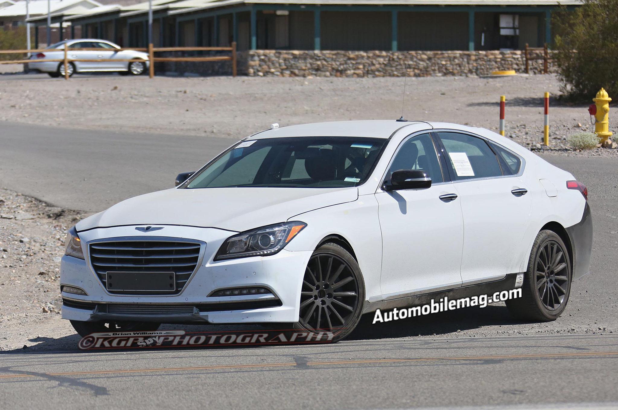 2015 Hyundai Equus Ultimate Full Review /Exhaust /Test ...  2015 Equus