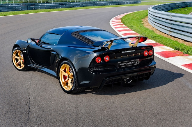 Report Lotus Ceo Plans New Models More Dealers