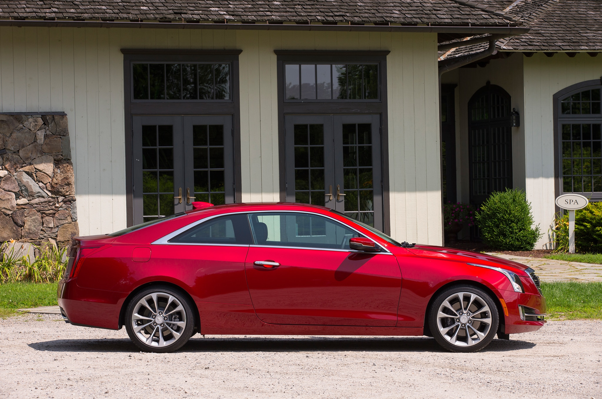 Cadillac Says S-Class Rival, ELR Successor Coming by 2020 ...