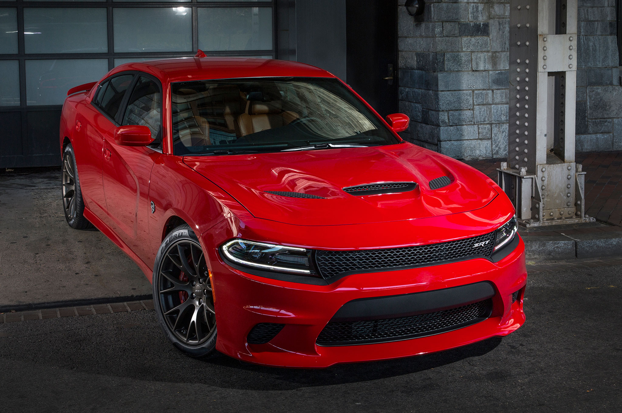 Dodge Charger Hellcat Price >> 2015 Dodge Charger Srt Hellcat Review