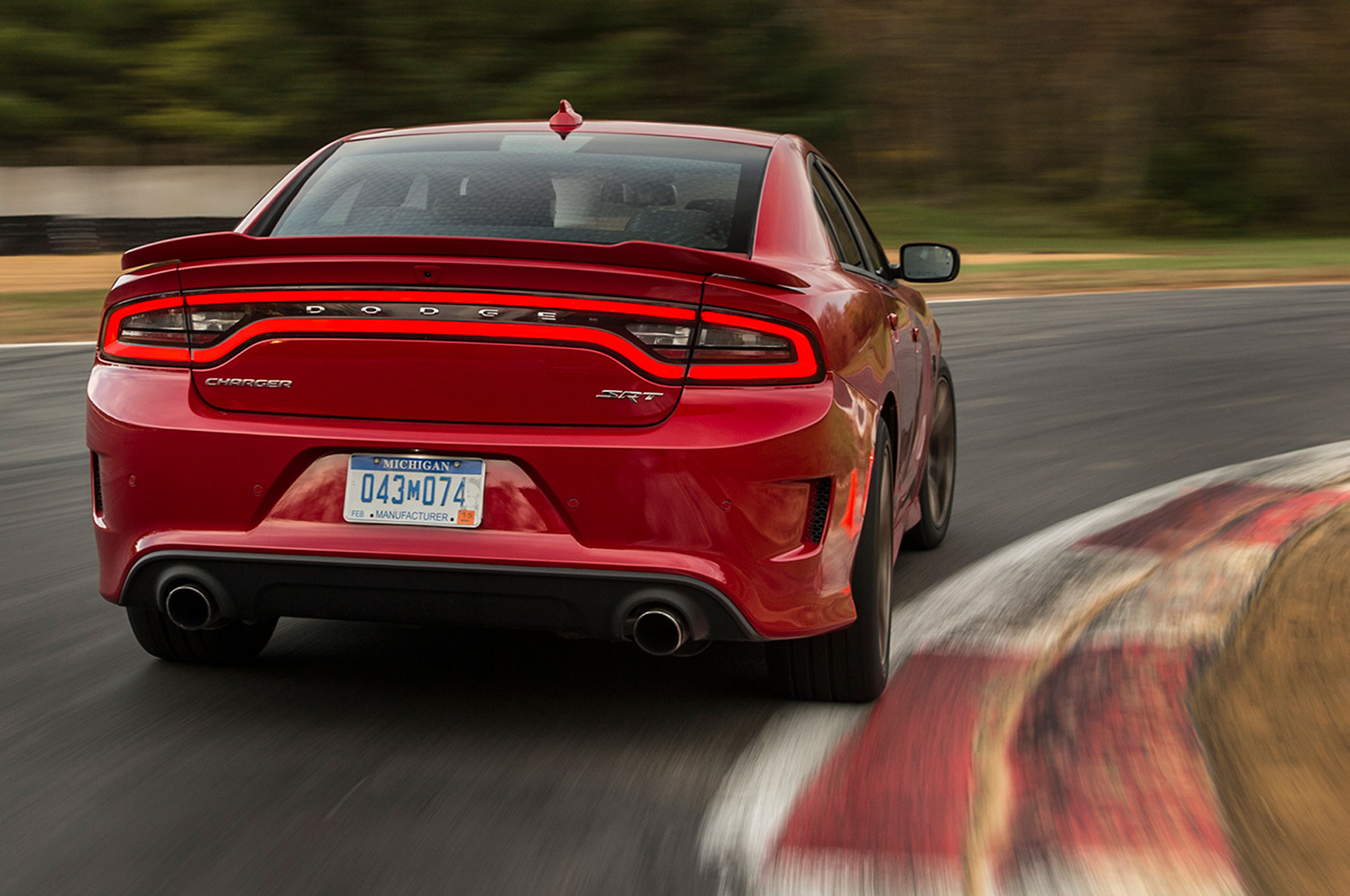 2015 Dodge Charger Srt Hellcat Review Cat Show More