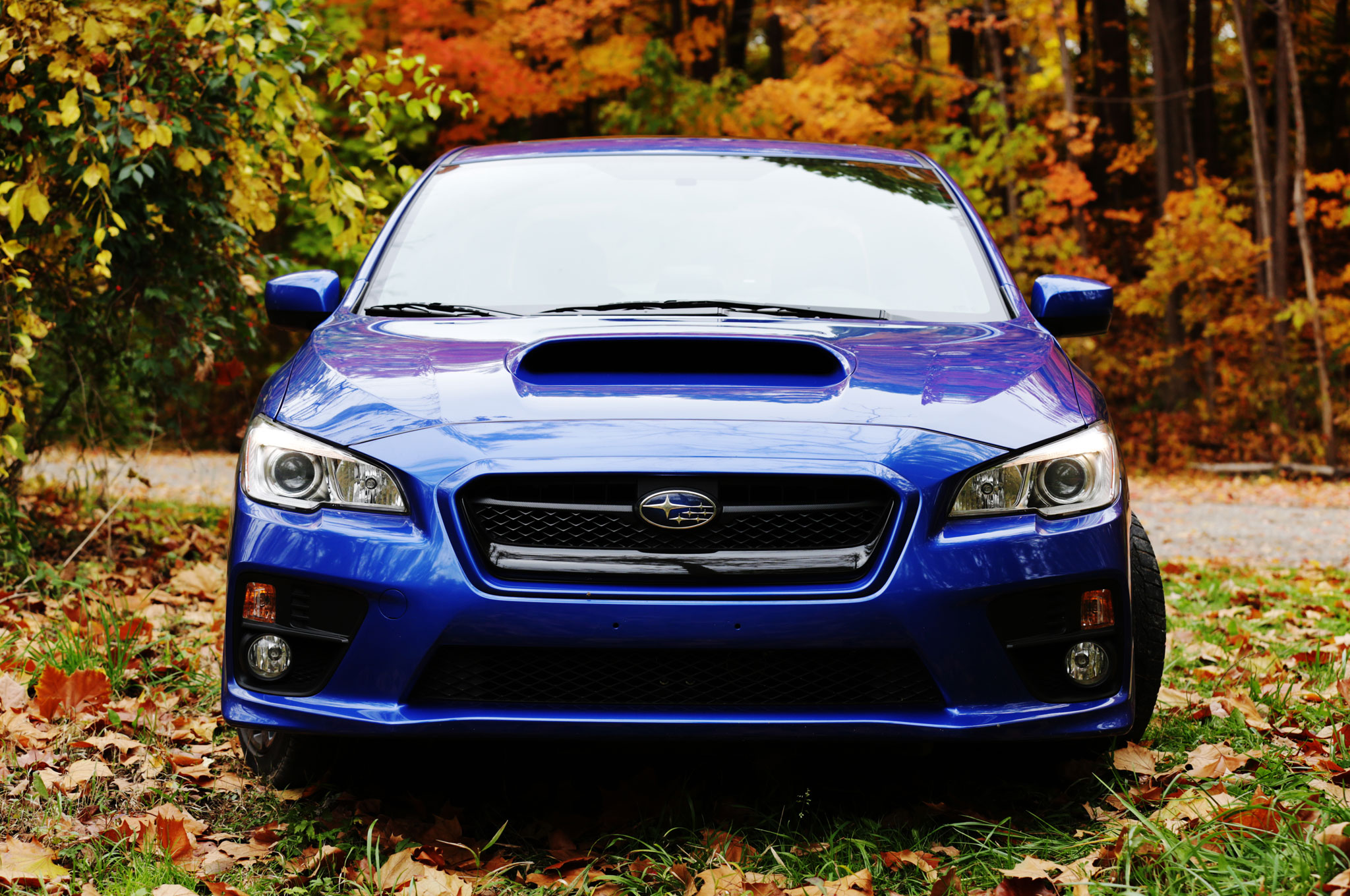 Hawk Brake Pads >> 2015 Subaru WRX – Four Seasons Wrap-Up