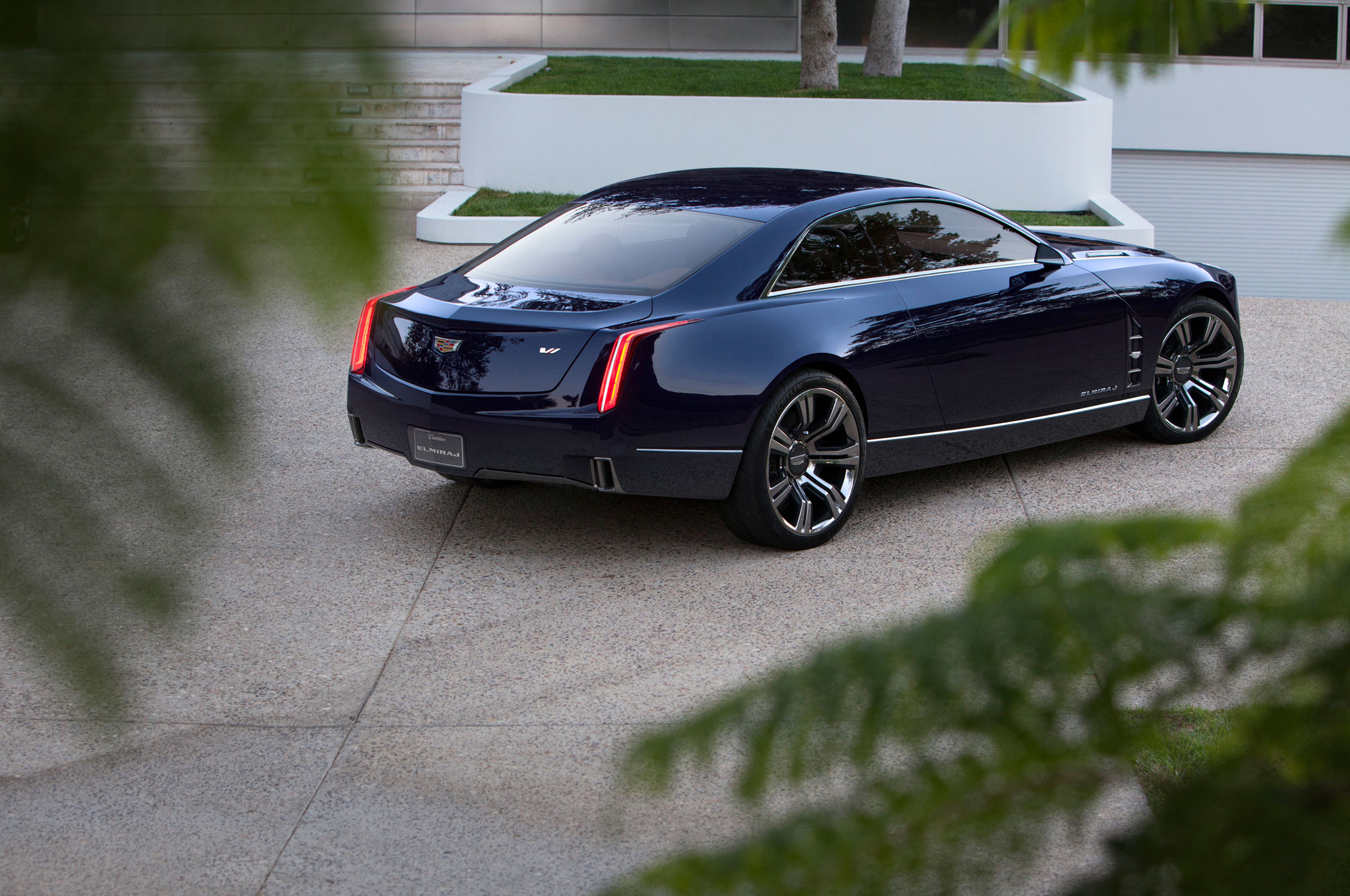Cadillac Says S-Class Rival, ELR Successor Coming by 2020 - Automobile