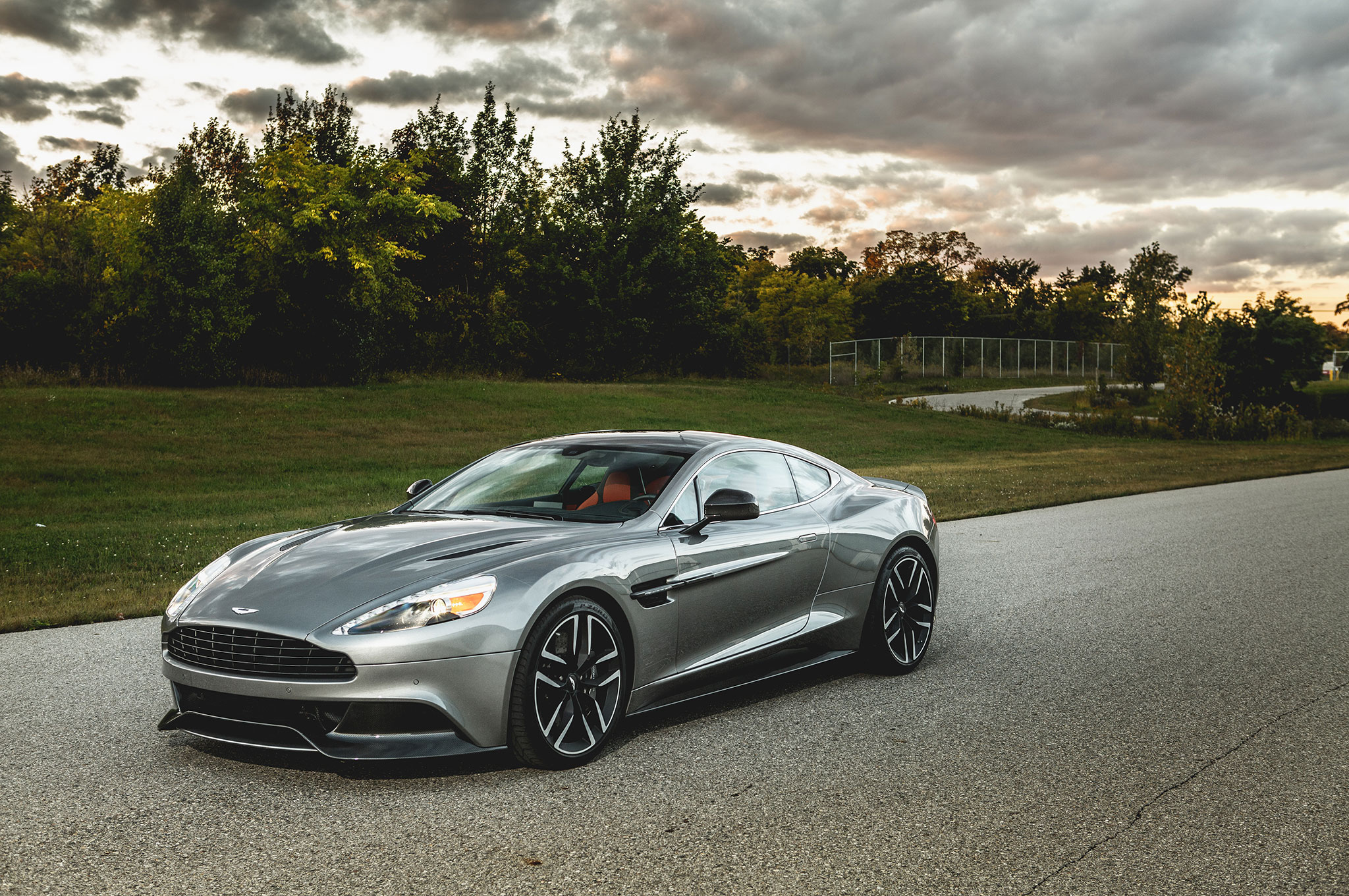 report: next-gen aston martin vanquish could have over 700 hp
