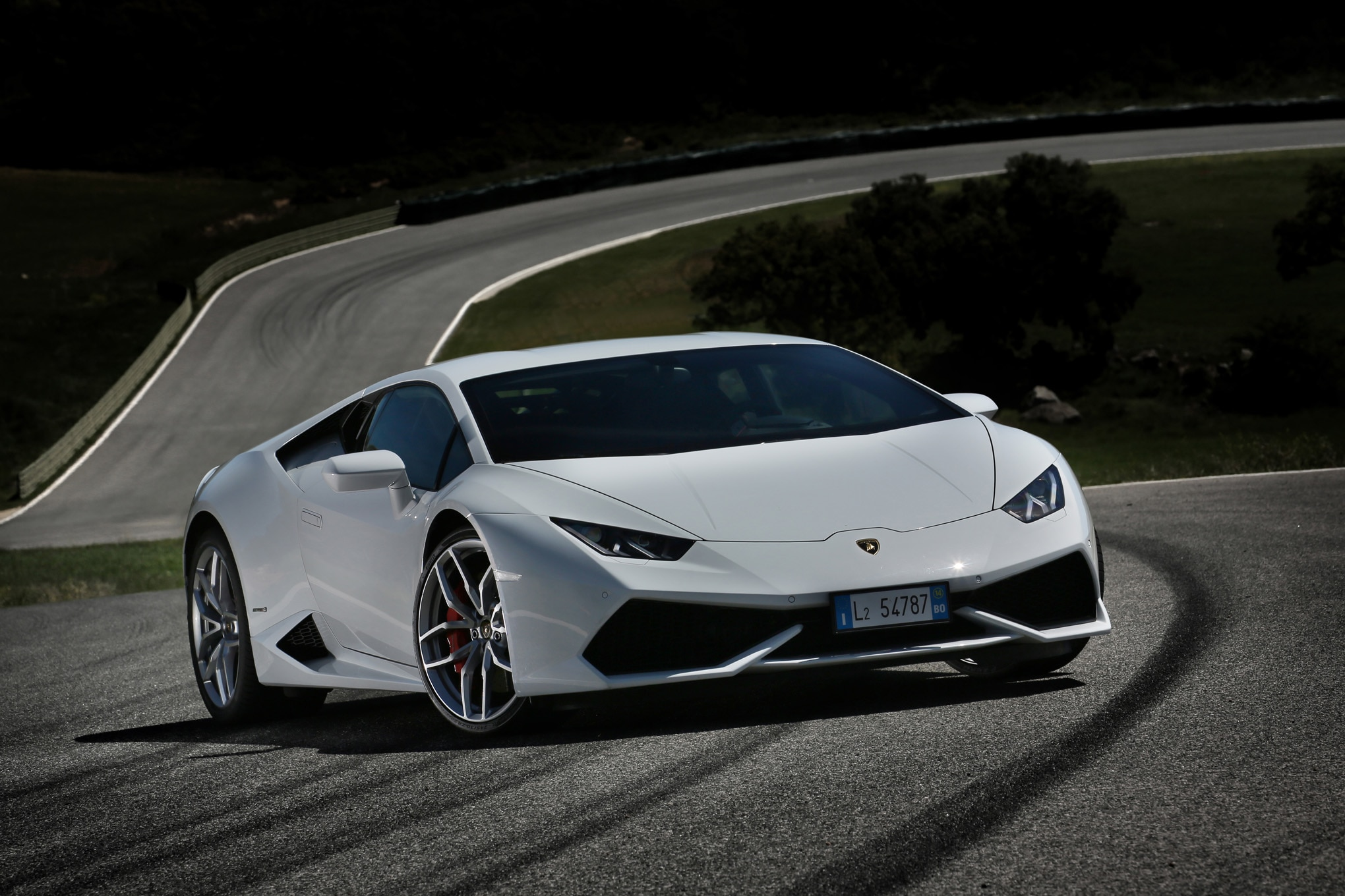 Lamborghini Hurac 225 N 2015 Automobile All Star Automobile