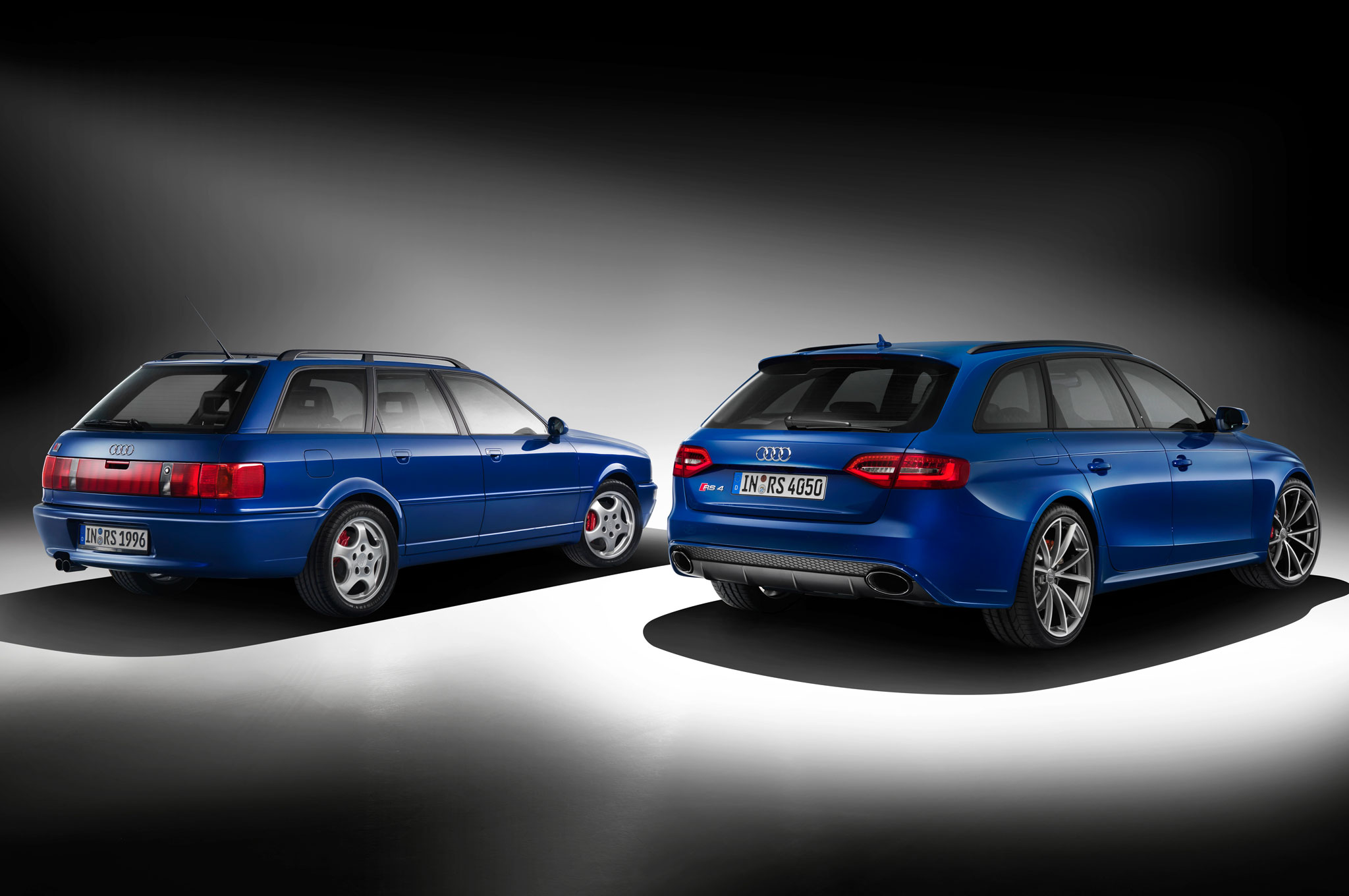 Audi RS2 Avant: One of the First Hot Wagons