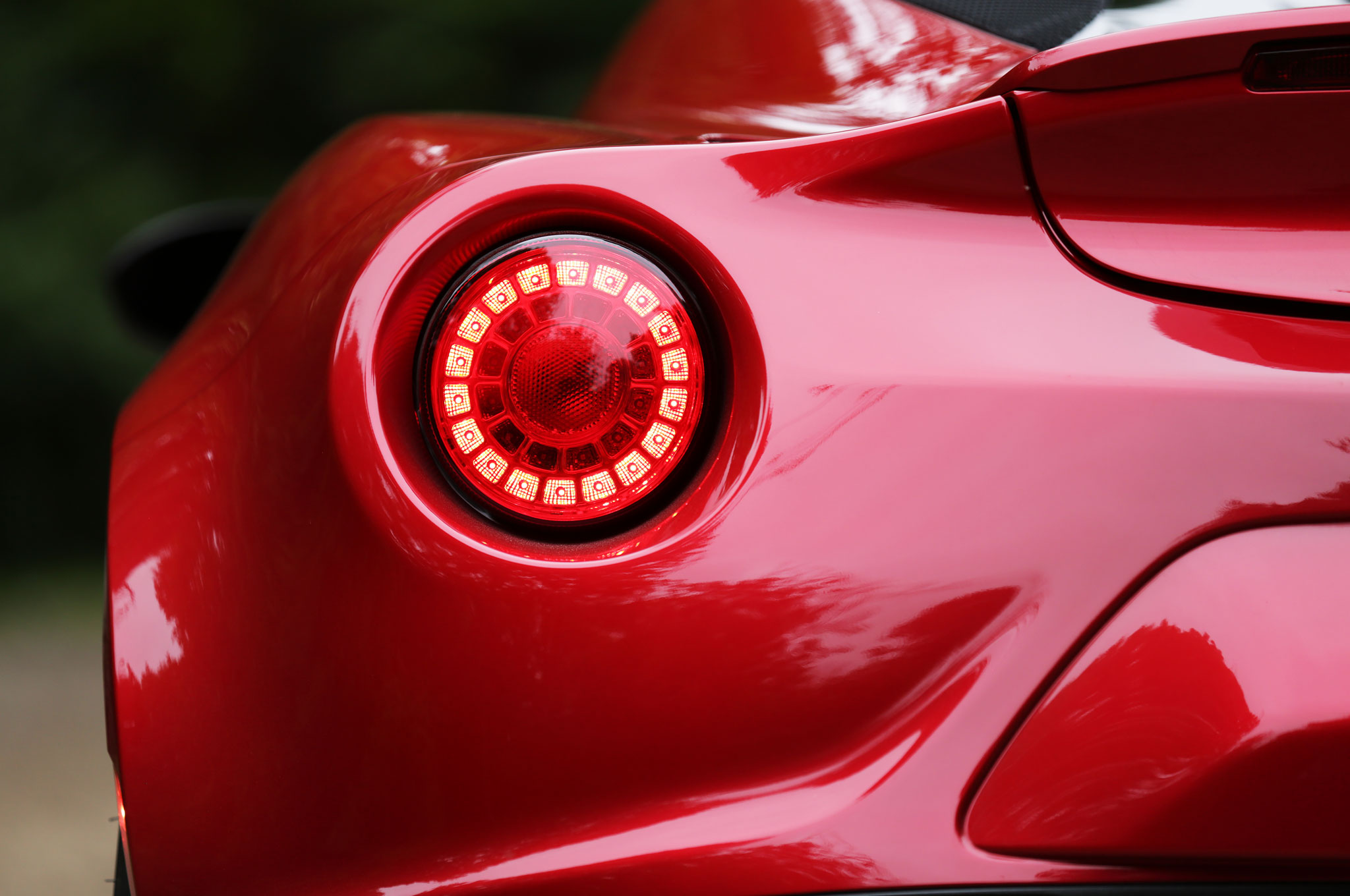 How Much Is A Power Steering Pump >> The Alfa Romeo 4C is Nearly the Perfect Driver's Car