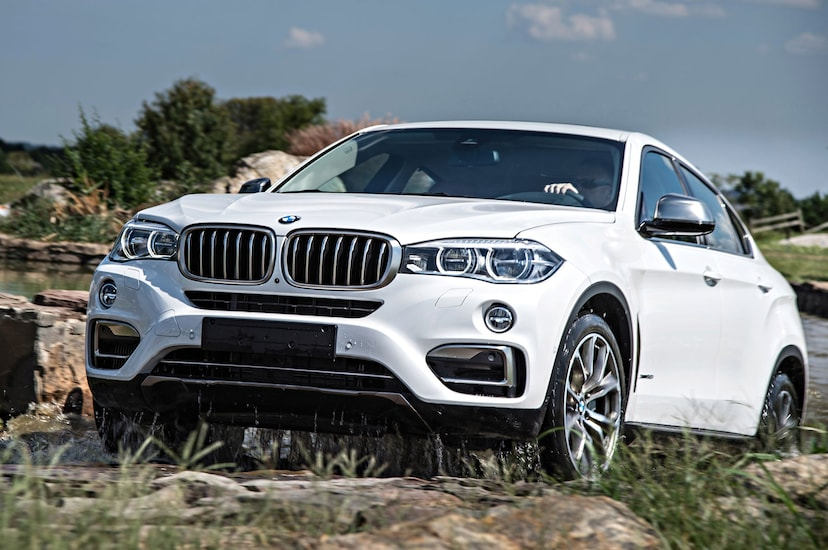 2021 BMW X6 M To Cost More Than $110k [Spy Photos] >> Bmw X6 0 60 2020 Best Car Release Date