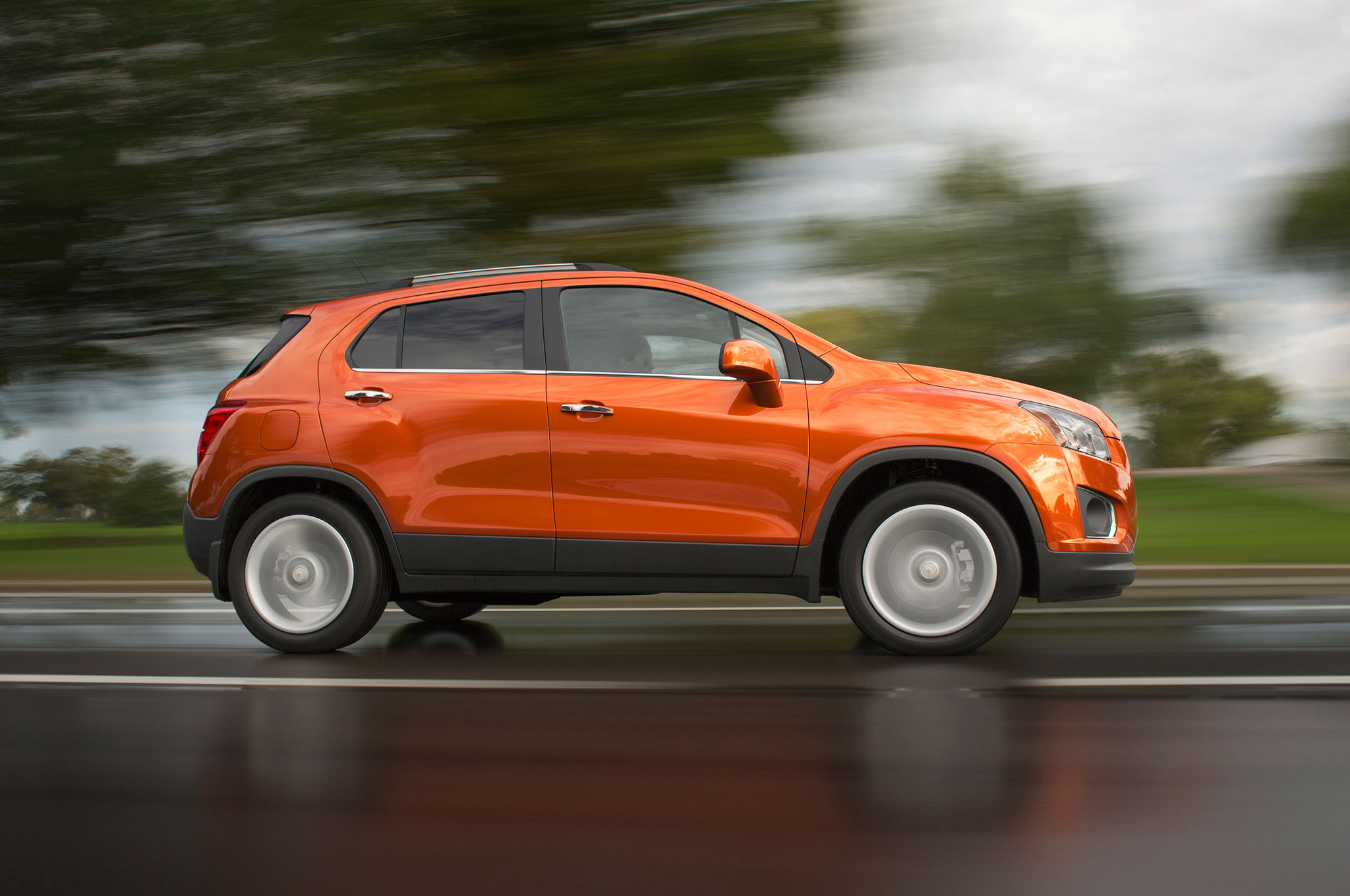 The Top Ten Cheapest 2015 All-Wheel-Drive Cars