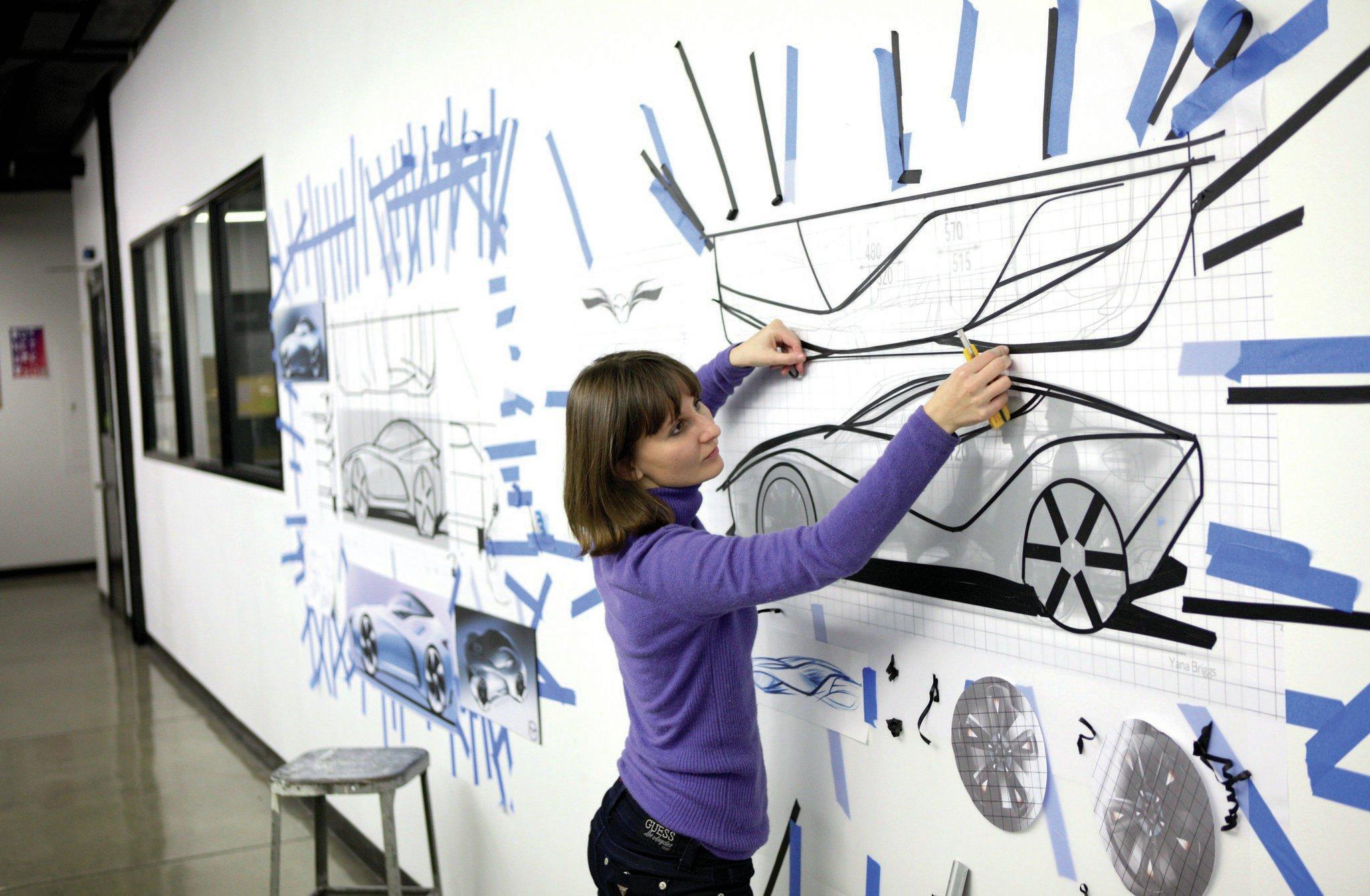 Automotive Industry Education 1