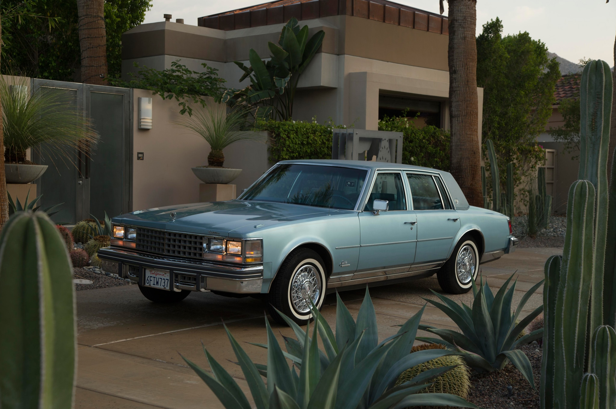 Collectible Classic: 1976-1979 Cadillac Seville