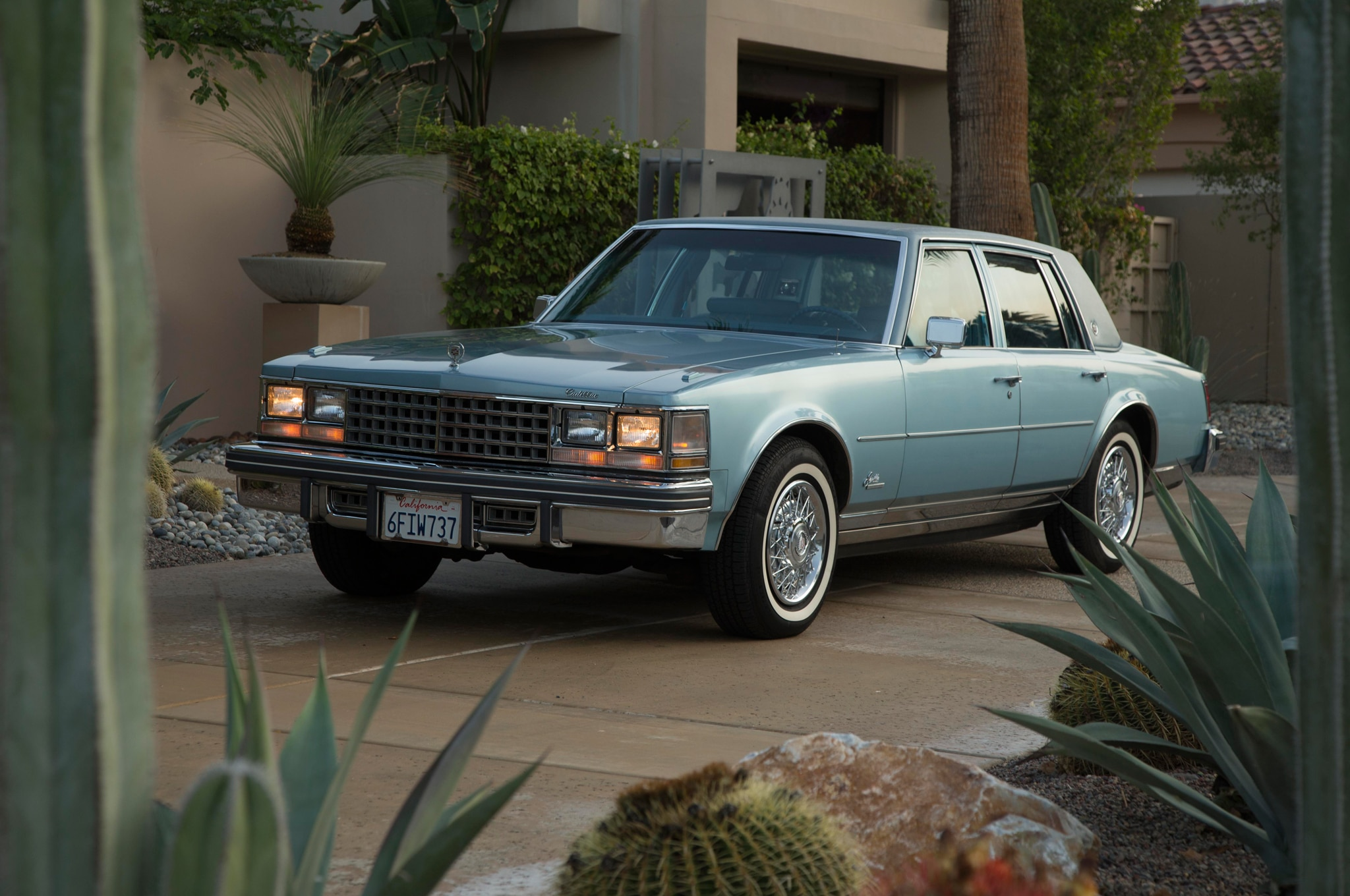 Collectible Classic 19761979 Cadillac Seville