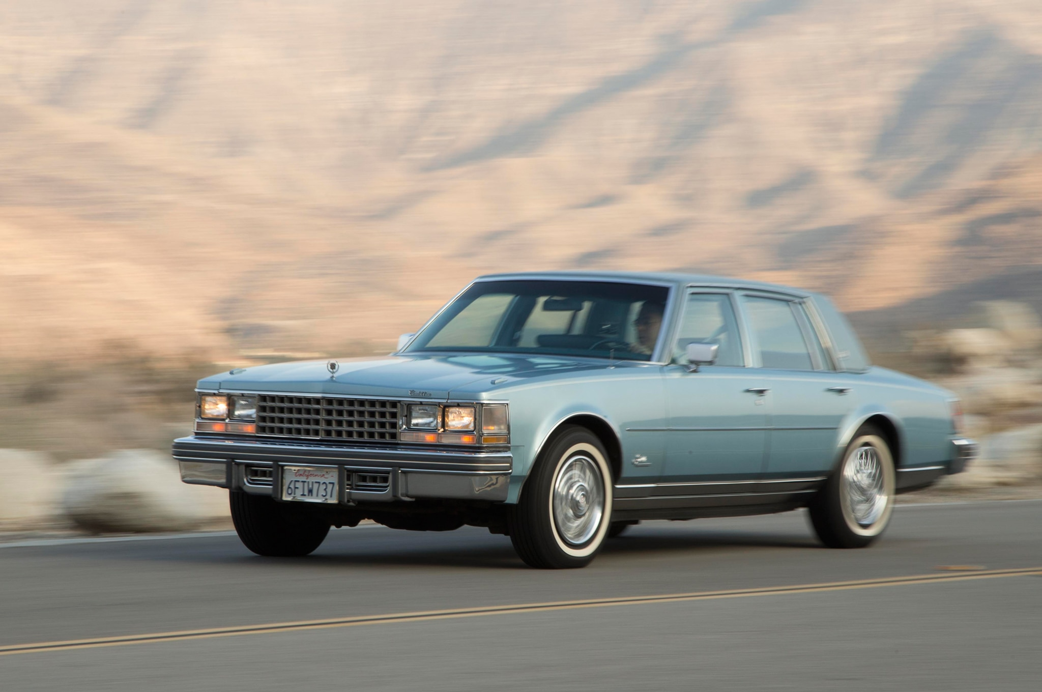 Collectible Classic 1976 1979 Cadillac Seville