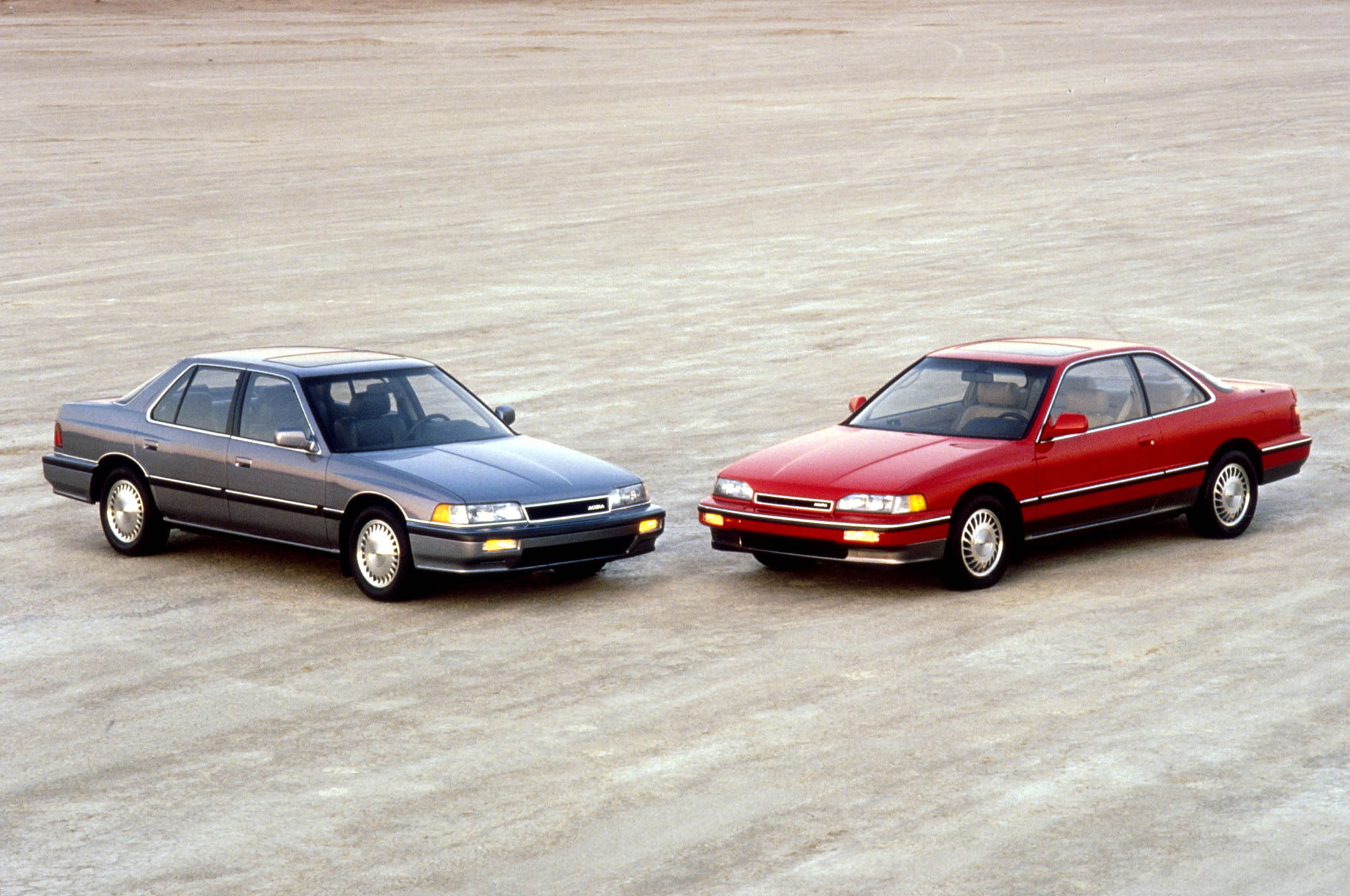 Acura Legend (1986-1996)